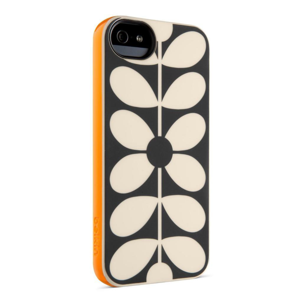 Чехол для моб. телефона Belkin iPhone 5/5s Orla Kiely Optic Stem (F8W340btC00) изображение 2