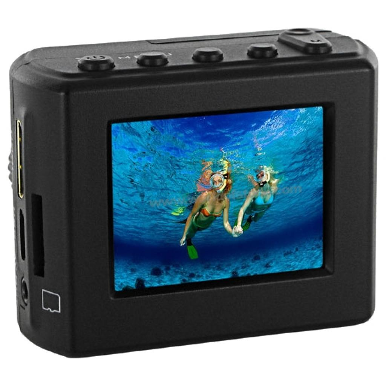 Экшн-камера HP ac150 изображение 2