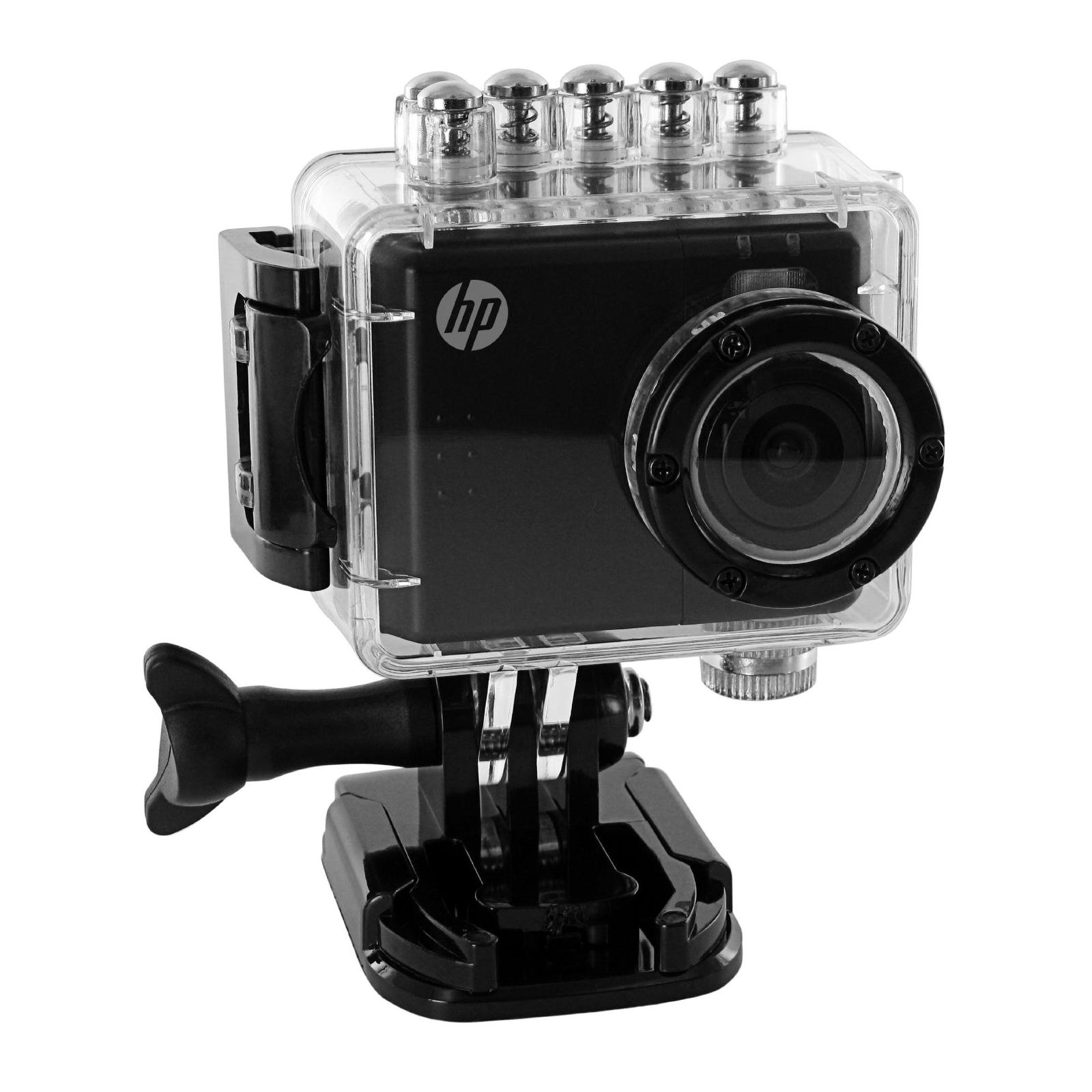 Экшн-камера HP ac150 изображение 3