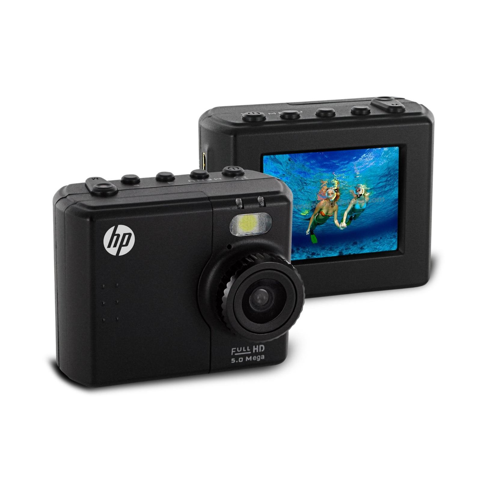 Экшн-камера HP ac150 изображение 5
