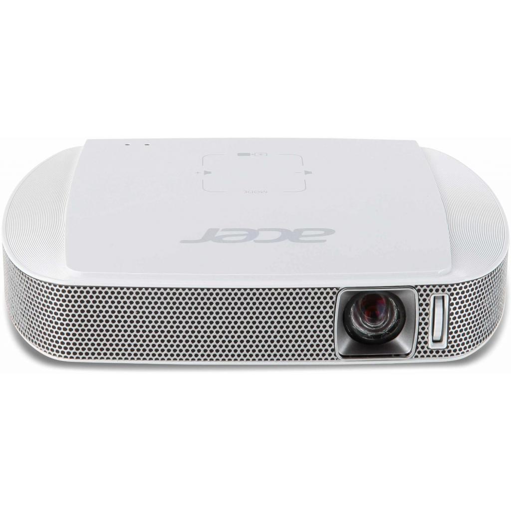 Проектор Acer C205 (MR.JH911.001) изображение 2