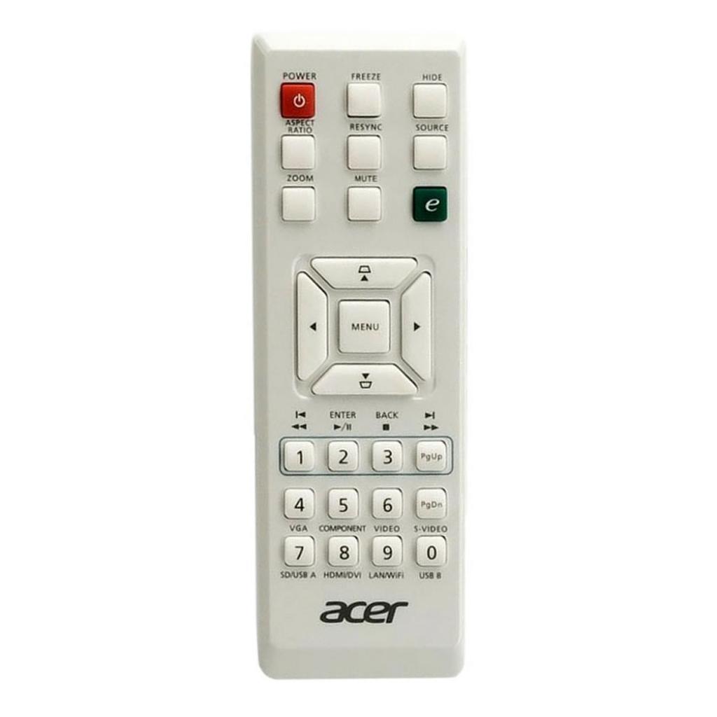 Проектор Acer C205 (MR.JH911.001) изображение 6
