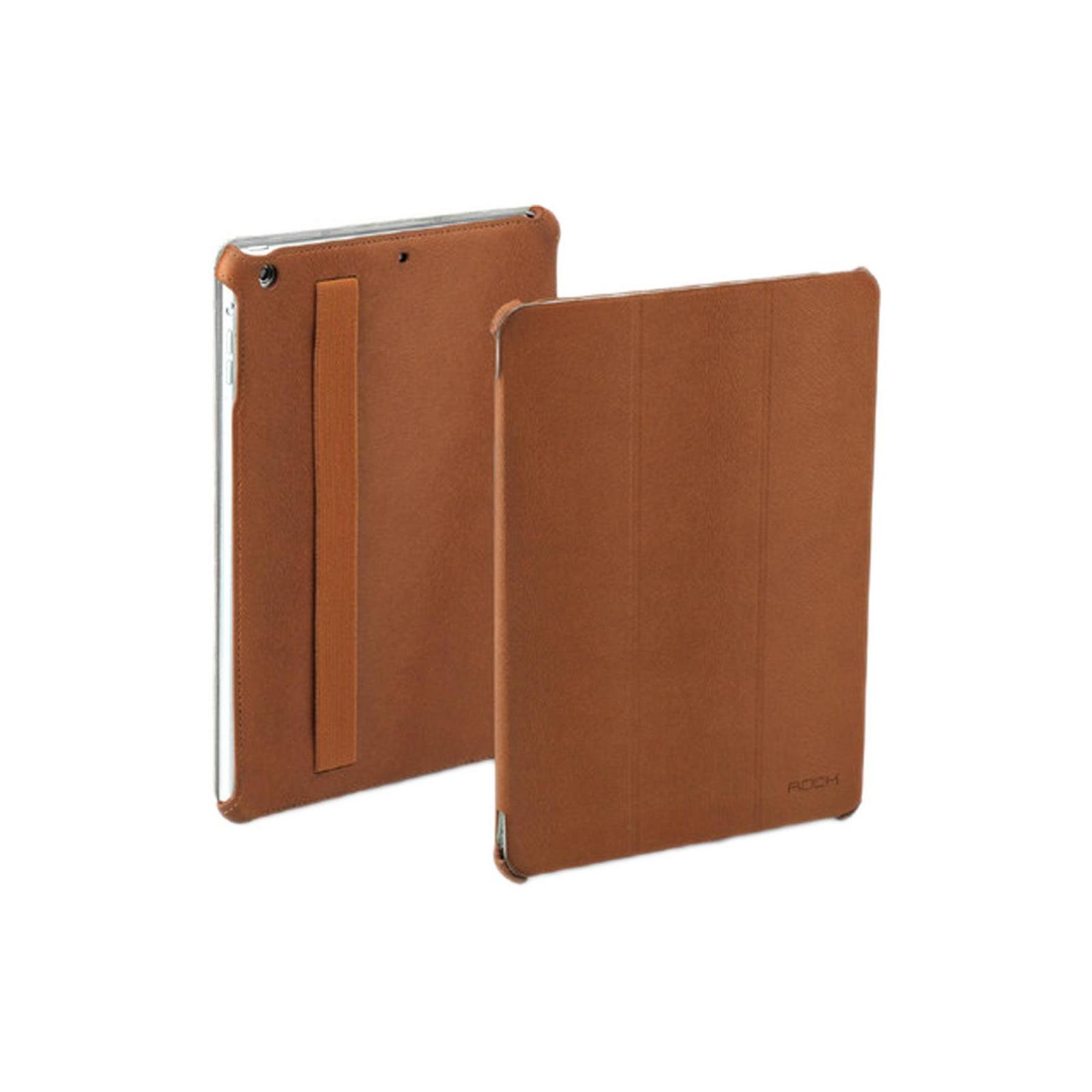 Чехол для планшета Rock texture series iPad Air coffee (iPad Air-57481) изображение 2