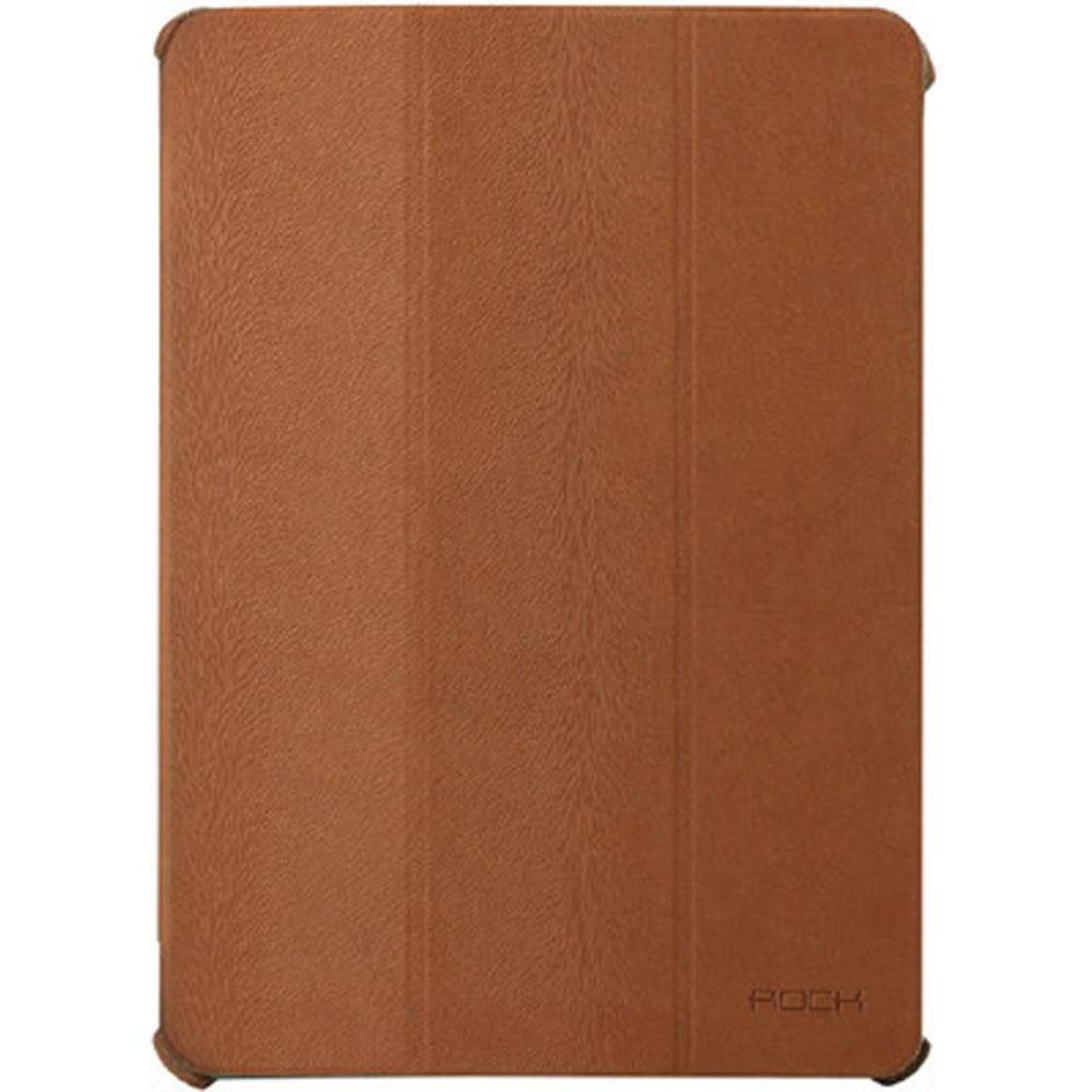 Чехол для планшета Rock texture series iPad Air coffee (iPad Air-57481)