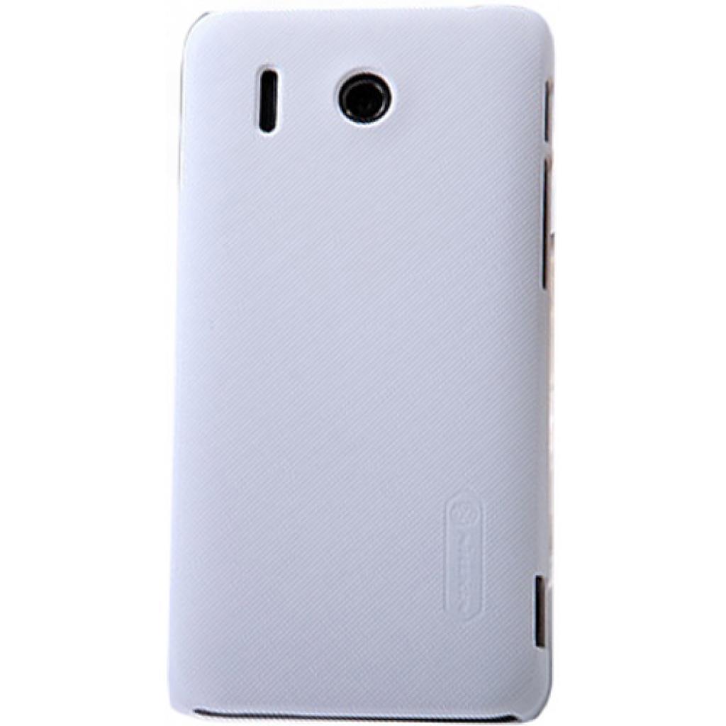 Чехол для моб. телефона NILLKIN для Huawei G510 /Super Frosted Shield/White (6065749)