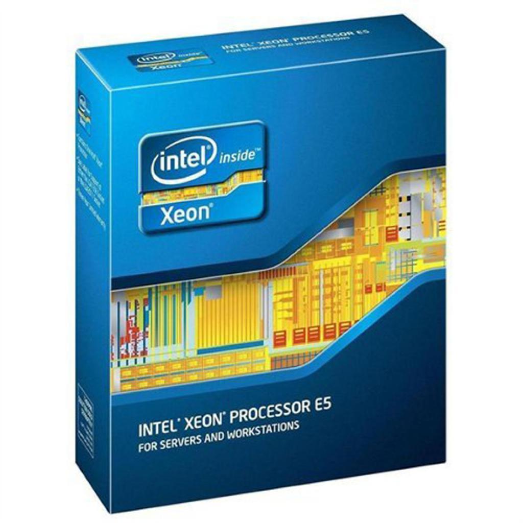 Процессор серверный Dell Xeon E5-2620 (374-14548) изображение 2