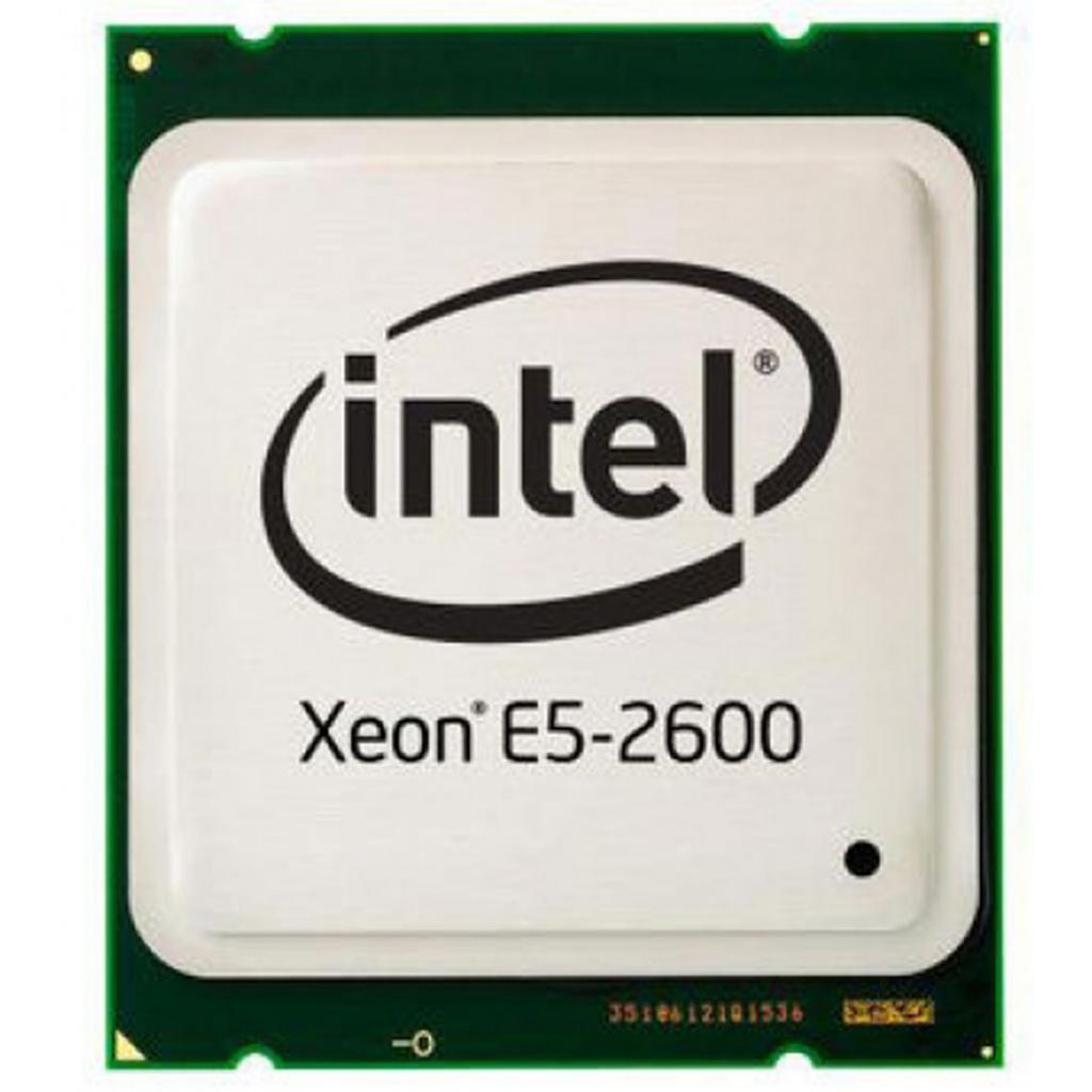 Процессор серверный Dell Xeon E5-2620 (374-14548)