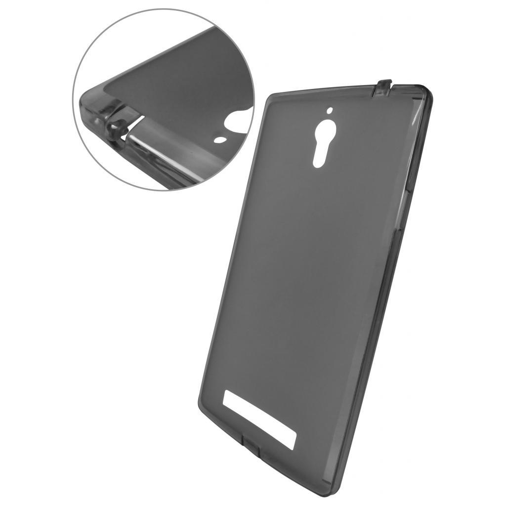 Чехол для моб. телефона GLOBAL для Oppo Find 7 X9077 (темный) (1283126459900)