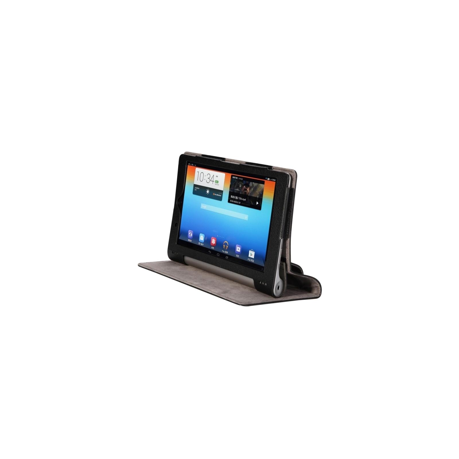 """Чехол для планшета AirOn для Lenovo YOGA Tablet 8"""" black (6946795830207) изображение 2"""