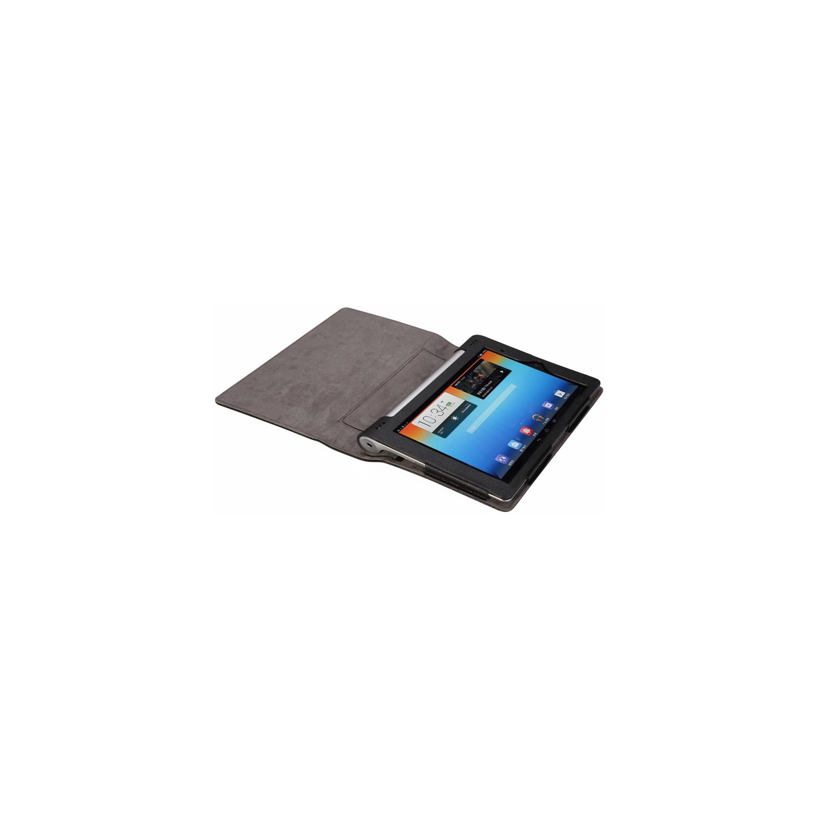 """Чехол для планшета AirOn для Lenovo YOGA Tablet 8"""" black (6946795830207) изображение 3"""