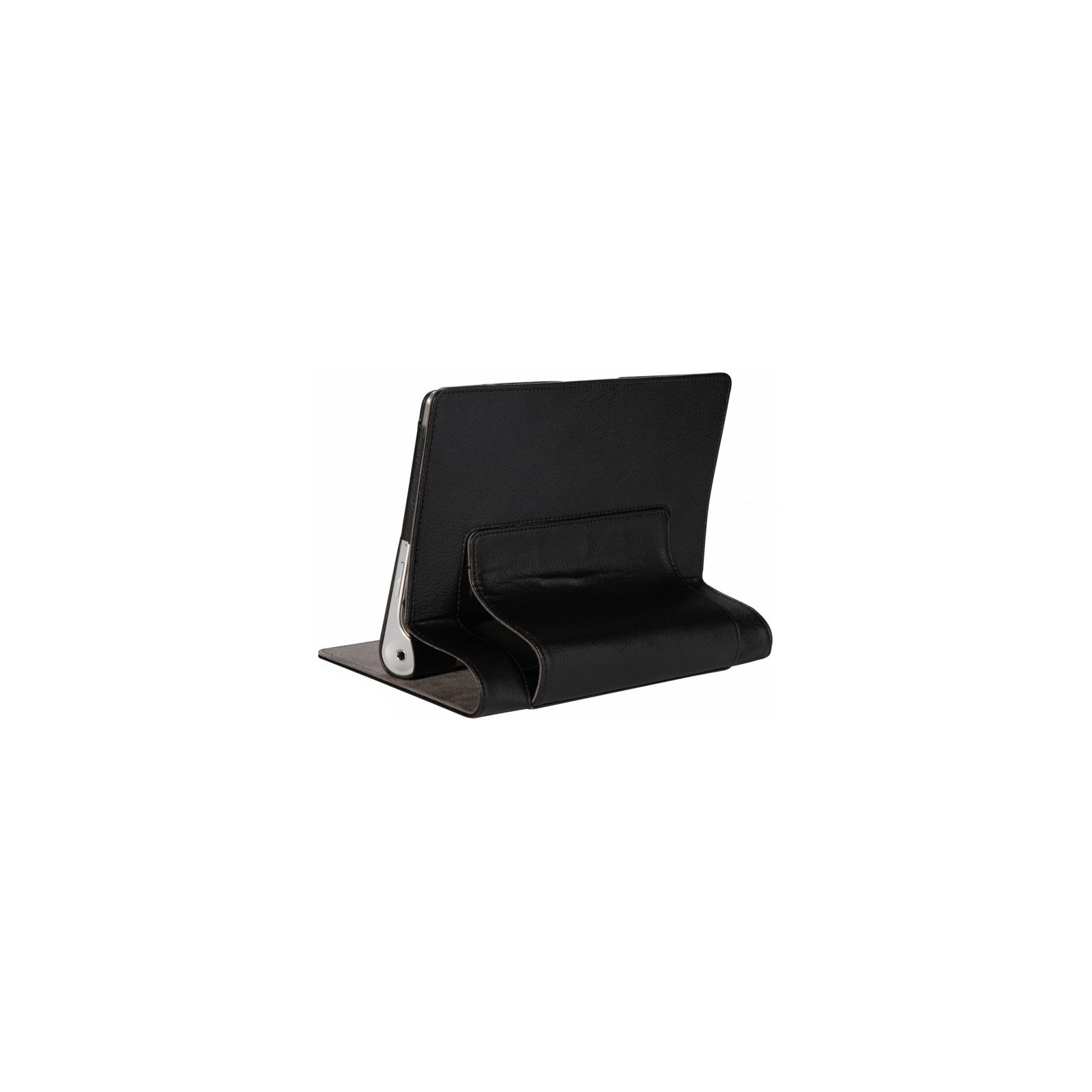 "Чехол для планшета AirOn для Lenovo YOGA Tablet 8"" black (6946795830207)"