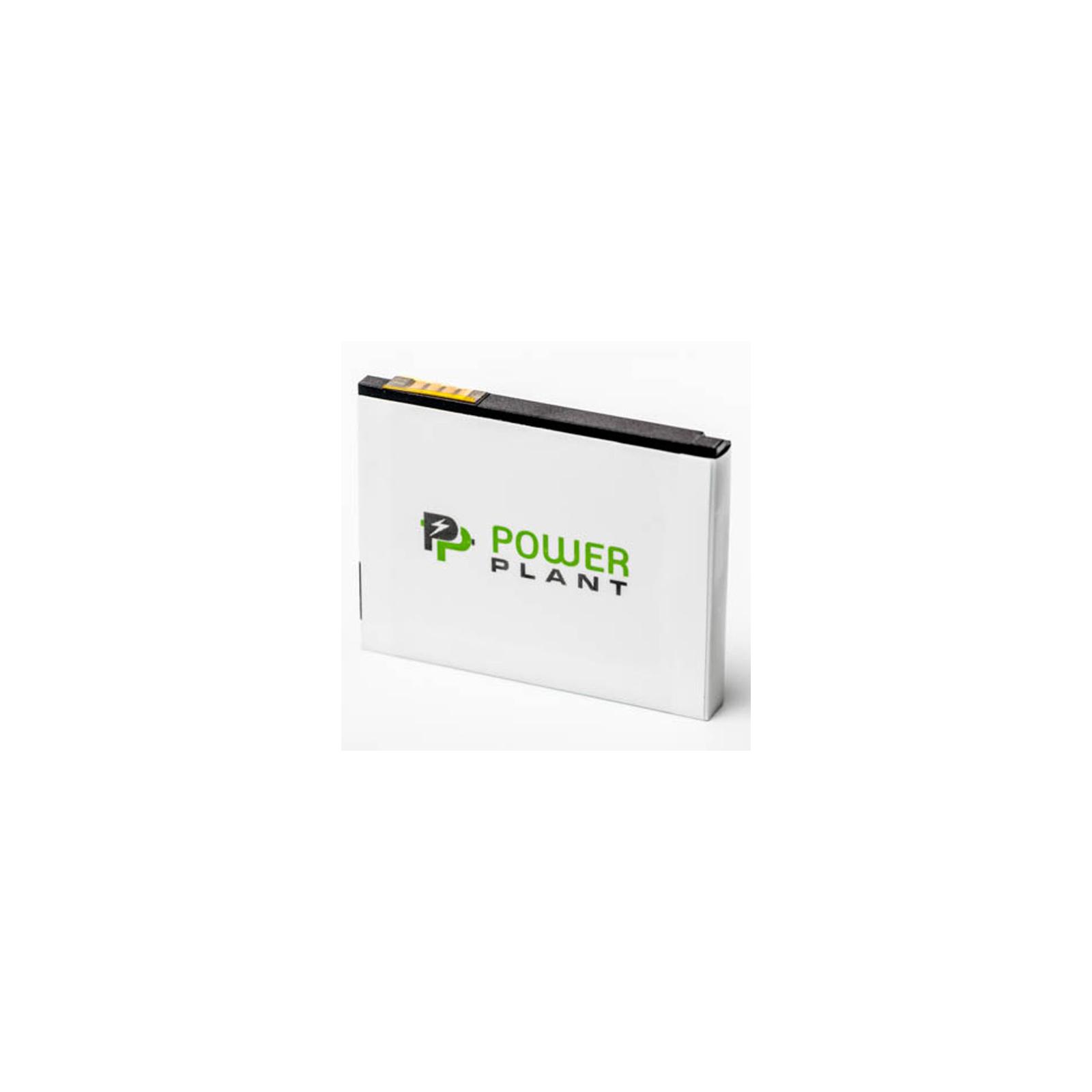 Аккумуляторная батарея PowerPlant Motorola V9, BX50 (DV00DV6168) изображение 2