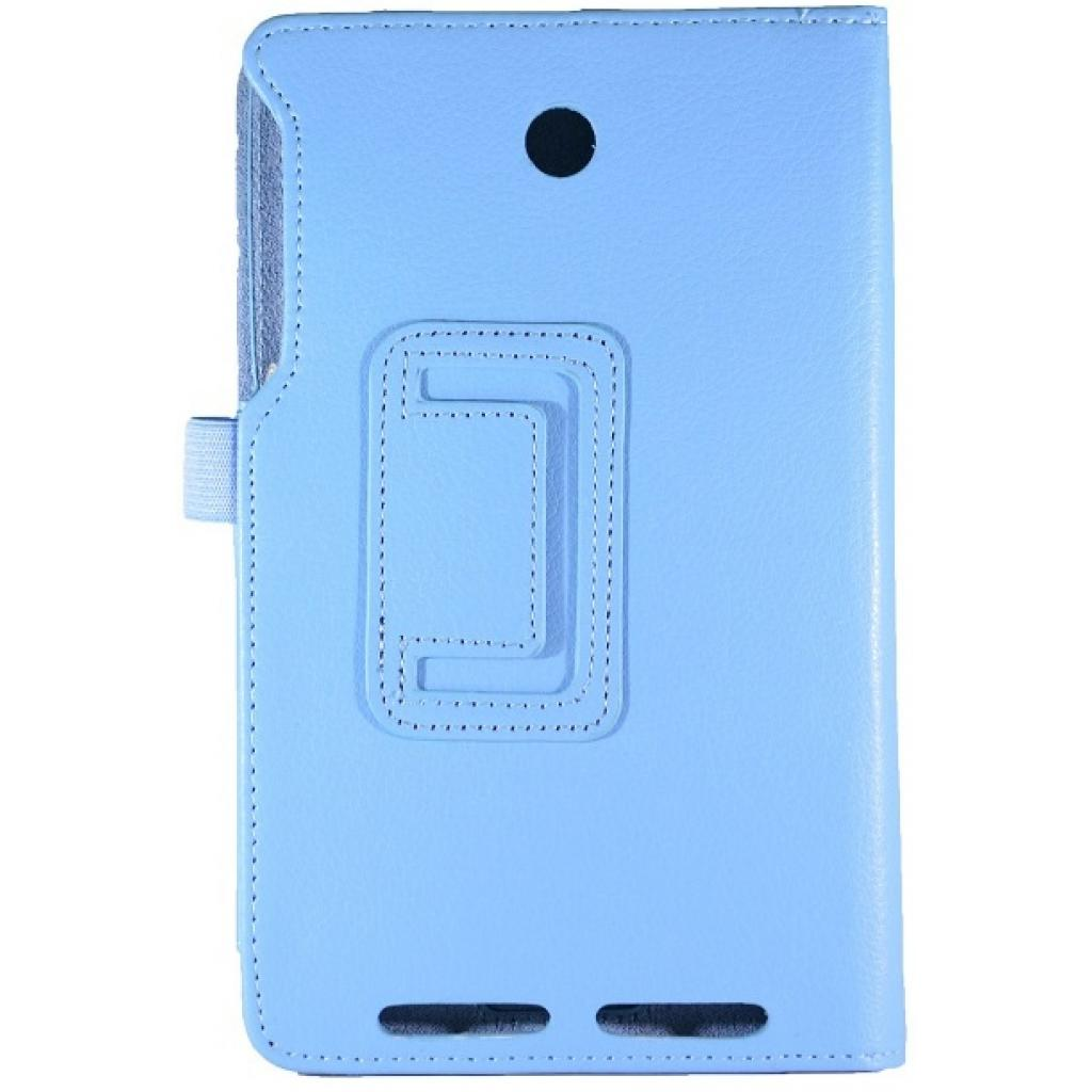 """Чехол для планшета Pro-case 7"""" Asus MeMOPad HD 7 ME176 blue (ME176bl) изображение 2"""