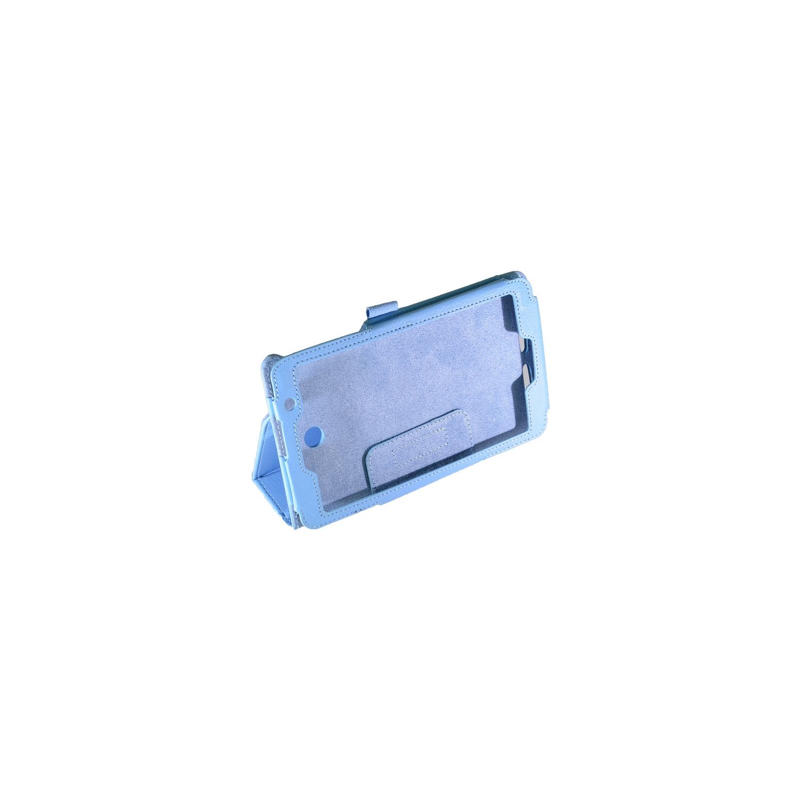"""Чехол для планшета Pro-case 7"""" Asus MeMOPad HD 7 ME176 blue (ME176bl) изображение 3"""