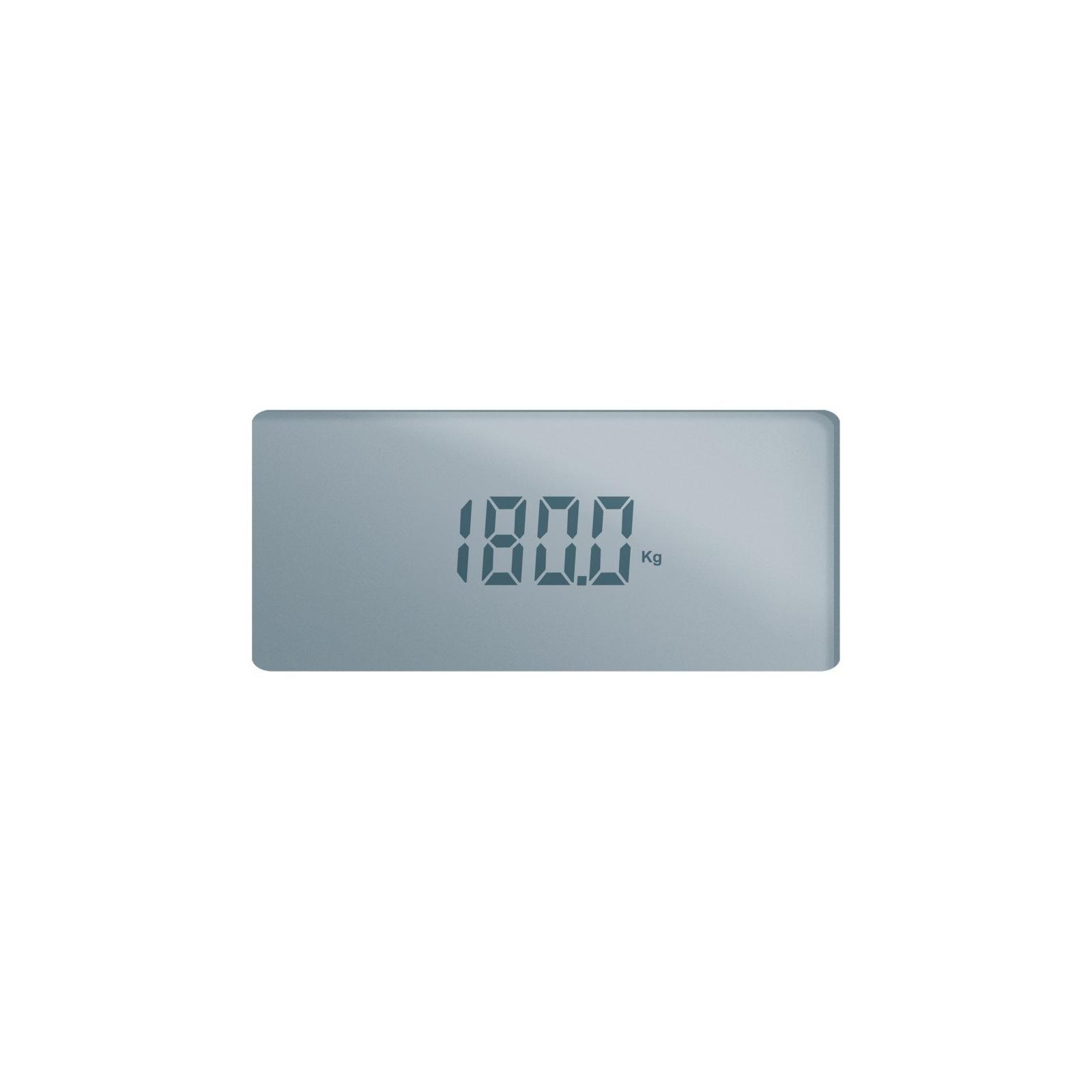 Весы напольные BOSCH PPW3300 изображение 5