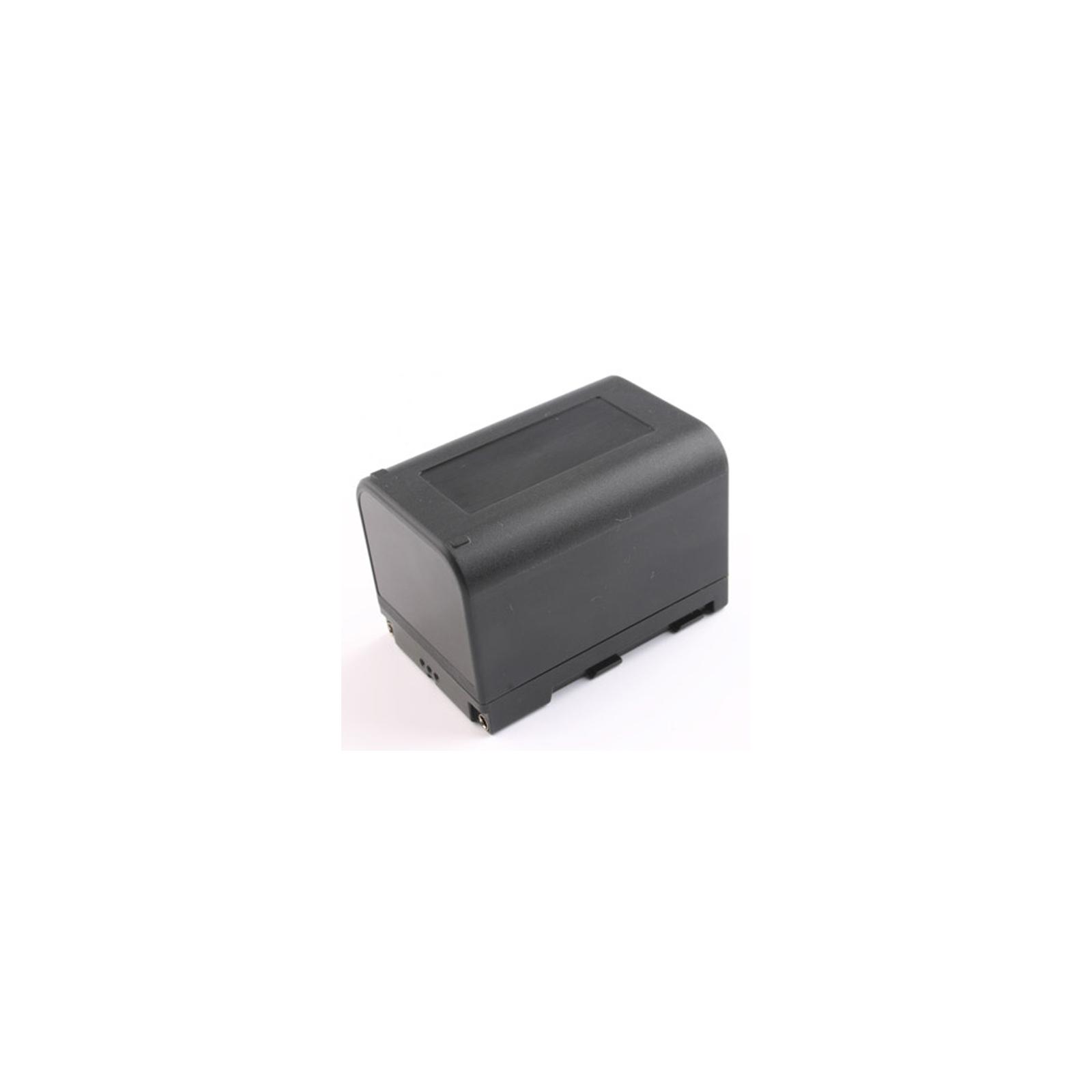 Аккумулятор к фото/видео PowerPlant JVC BN-V615 (DV00DV1088)