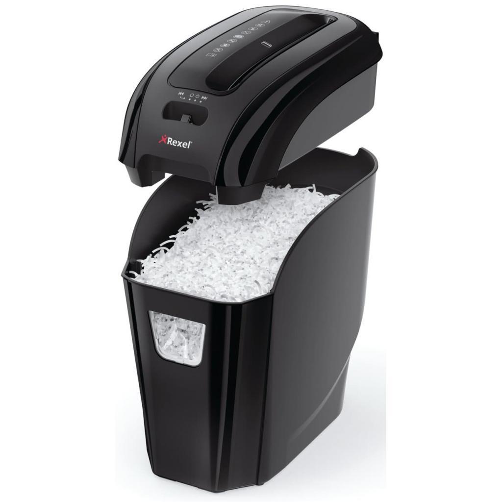 Уничтожитель документов Rexel Shredder Prostyle+ 5 (2104005EU) изображение 3
