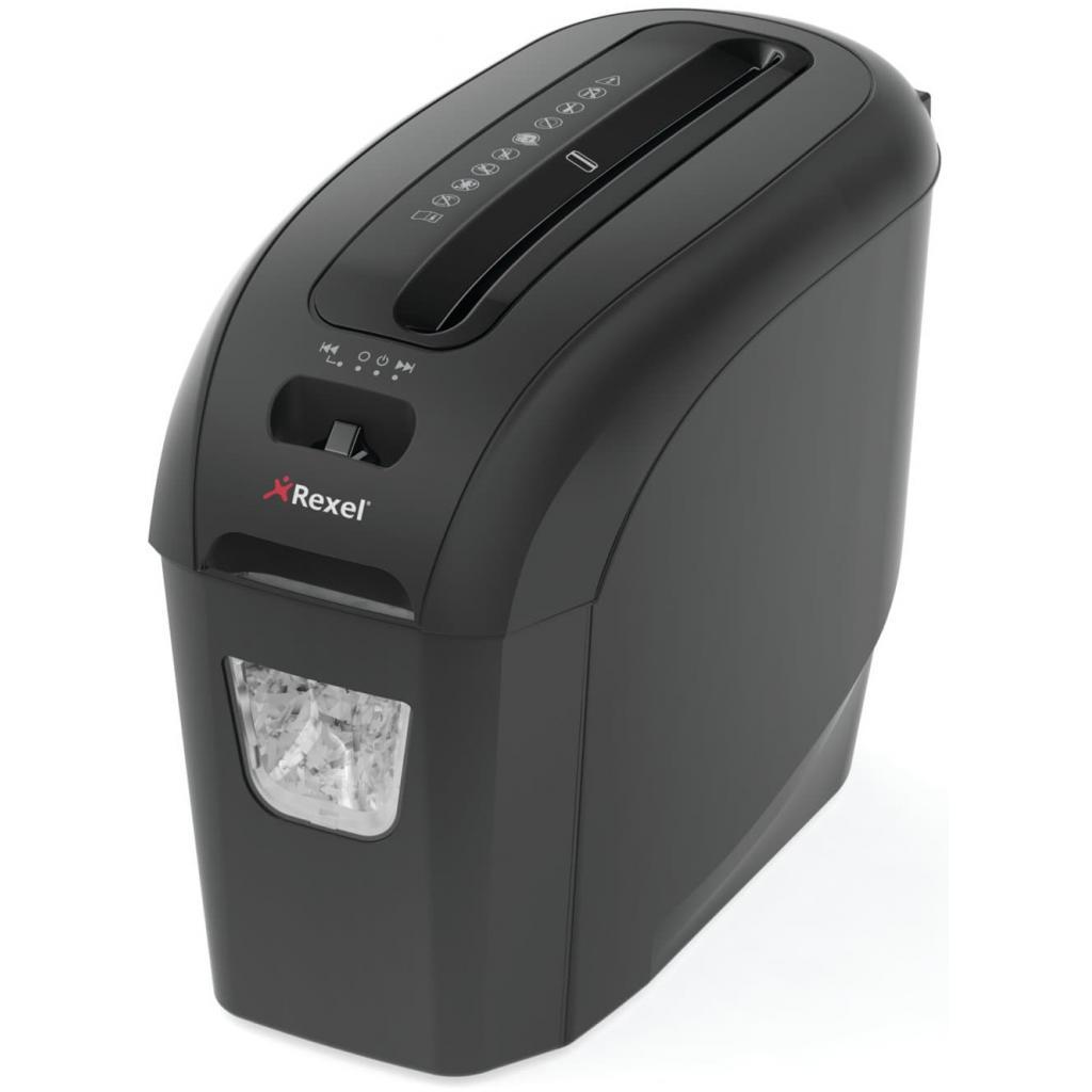 Уничтожитель документов Rexel Shredder Prostyle+ 5 (2104005EU)