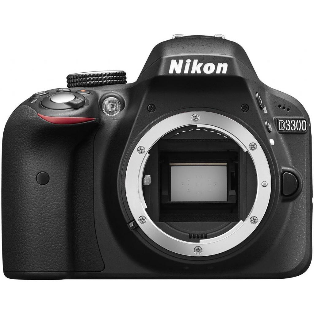 Цифровой фотоаппарат Nikon D3300 + AF-P 18-55VR KIT (VBA390K008) изображение 8