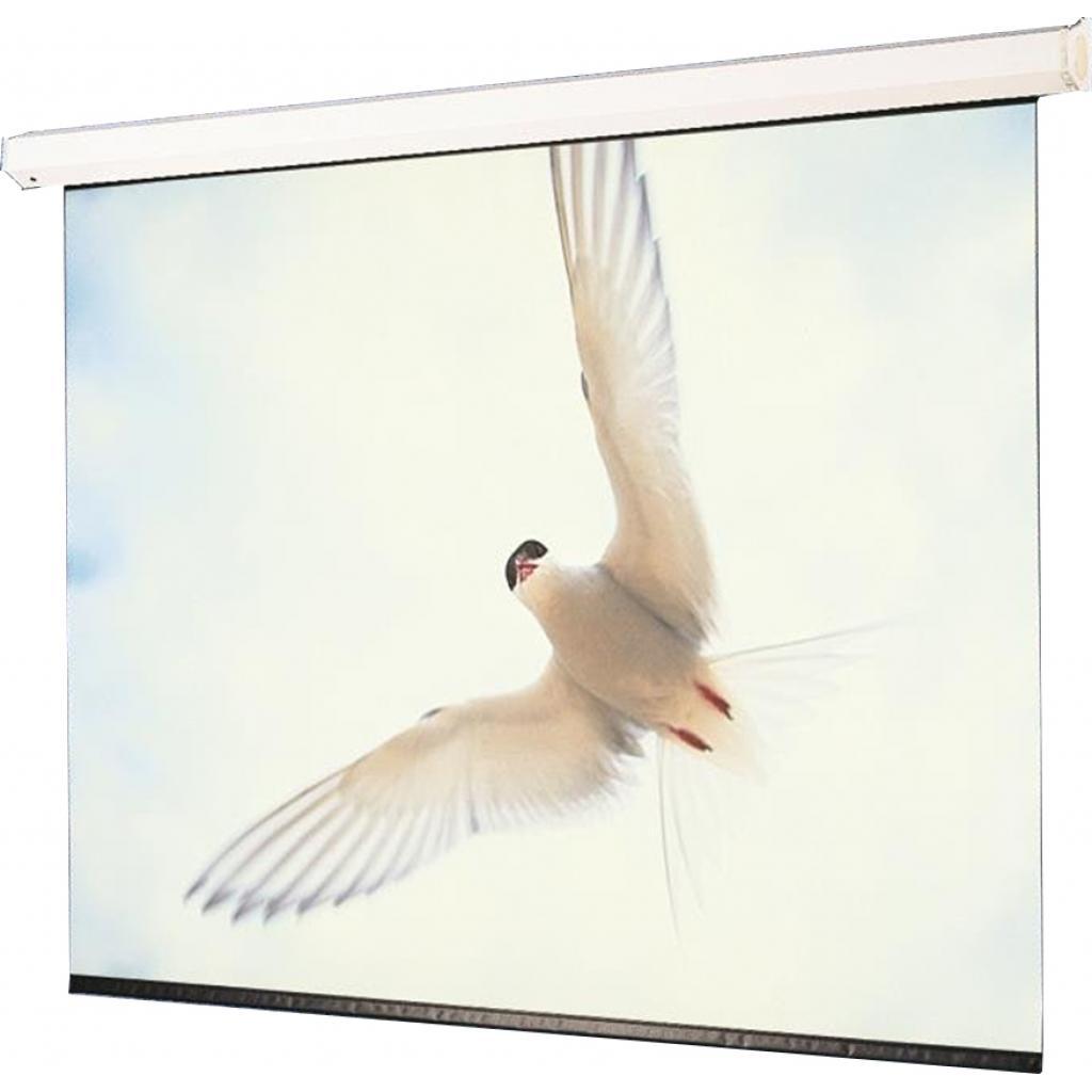 "Проекционный экран Draper Targa Matt White 120"" (116134)"