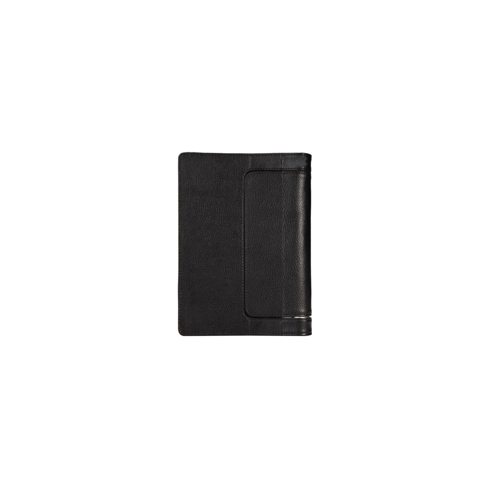 Чехол для планшета AirOn для Lenovo YOGA Tablet 3 8'' black (4822352770303) изображение 2
