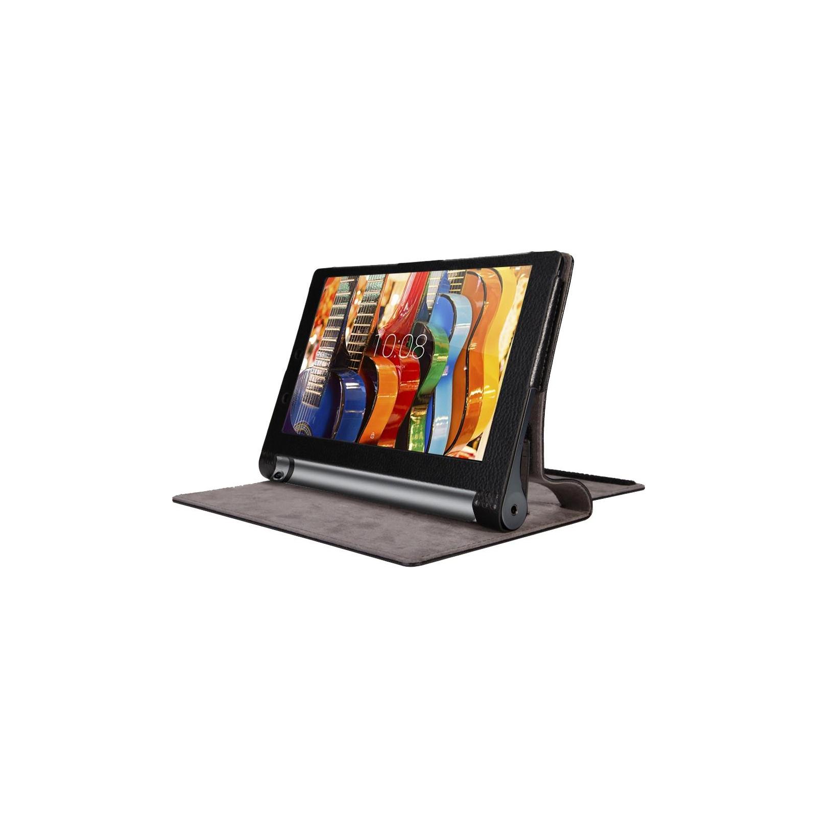 Чехол для планшета AirOn для Lenovo YOGA Tablet 3 8'' black (4822352770303) изображение 5
