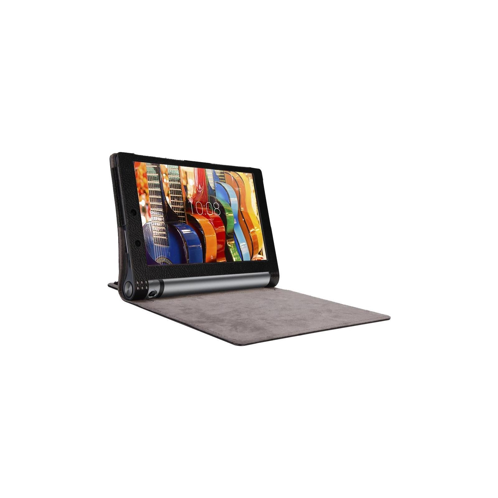 Чехол для планшета AirOn для Lenovo YOGA Tablet 3 8'' black (4822352770303) изображение 6