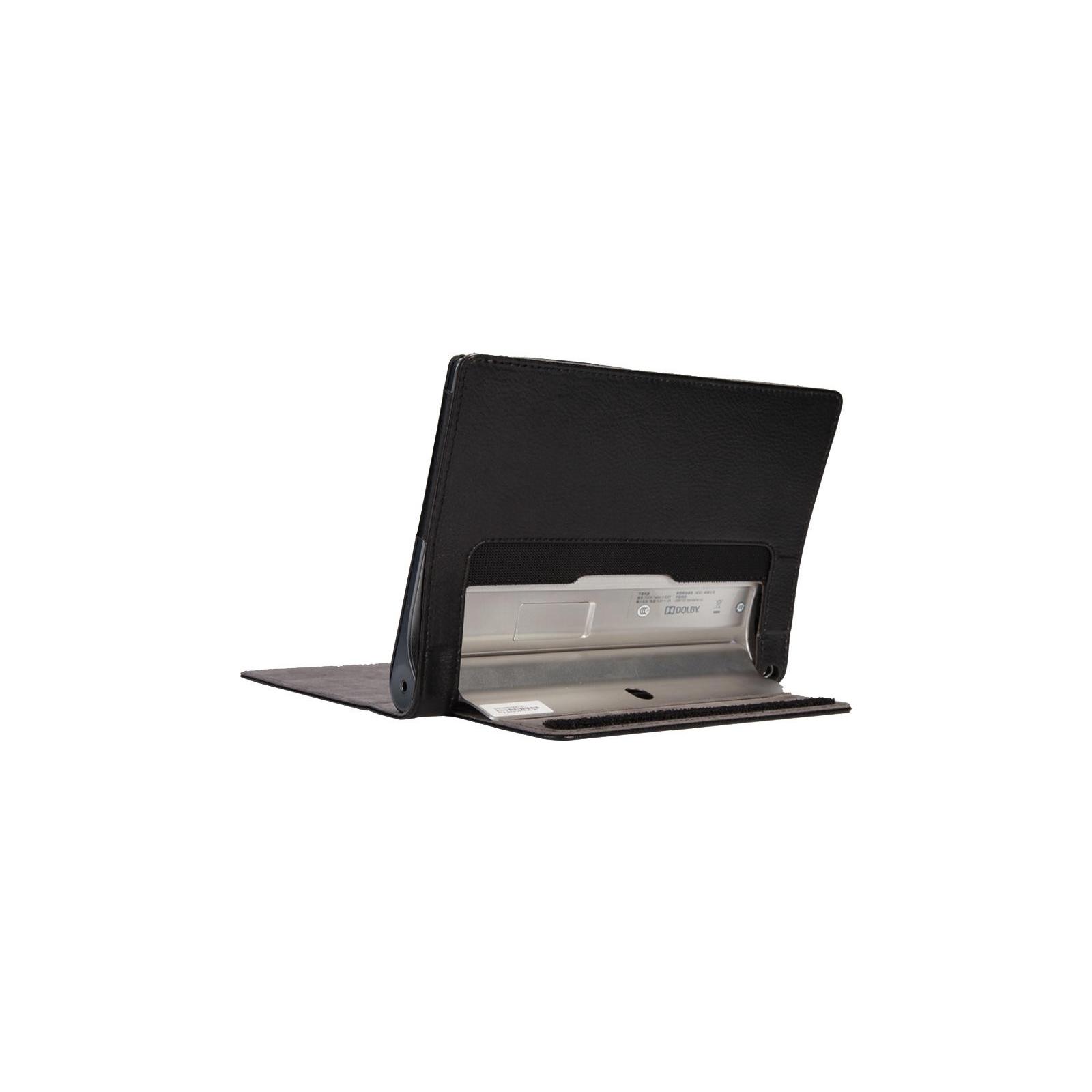 Чехол для планшета AirOn для Lenovo YOGA Tablet 3 8'' black (4822352770303) изображение 8