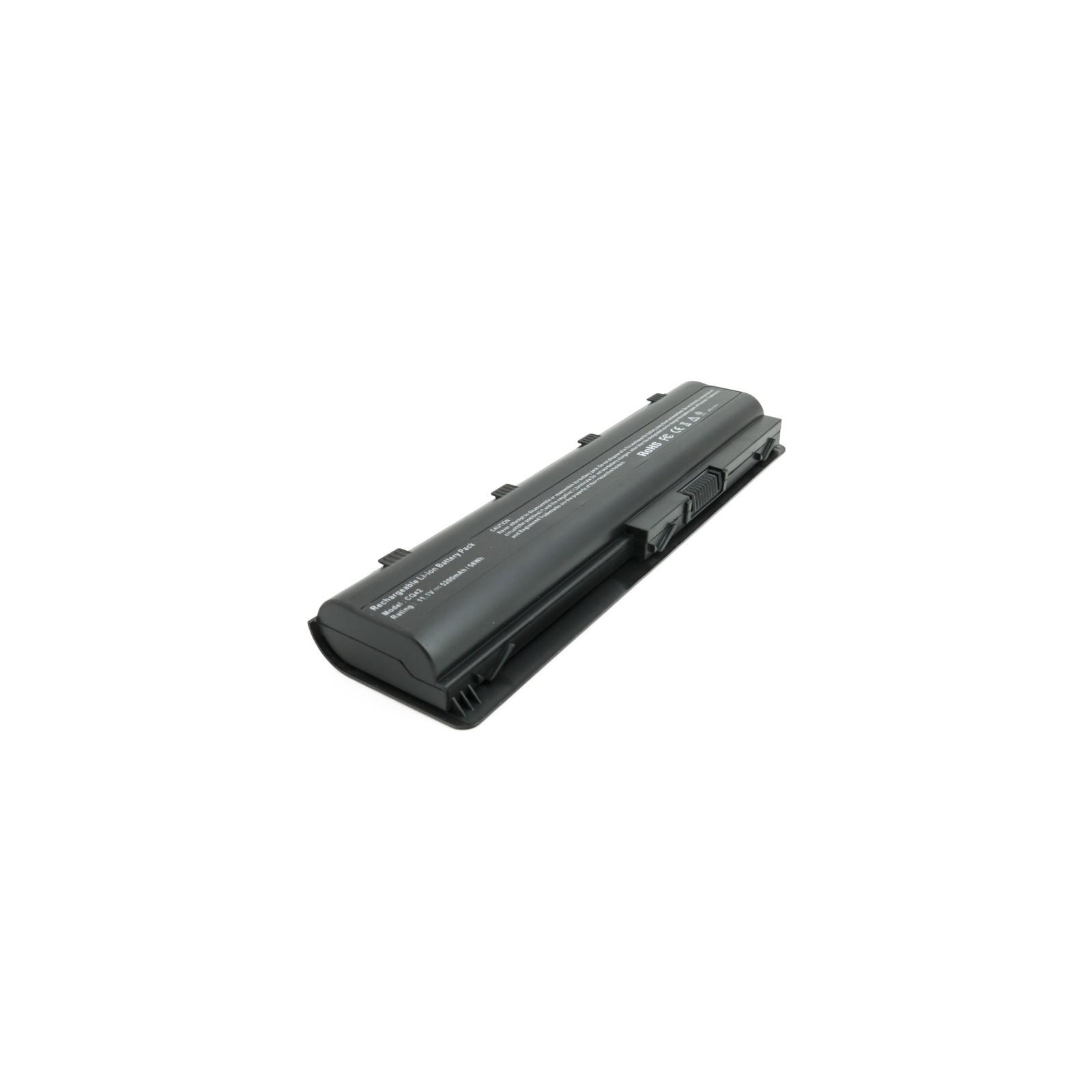 Аккумулятор для ноутбука HP 630 (HSTNN-Q62C) 5200 mAh Extradigital (BNH3942) изображение 2