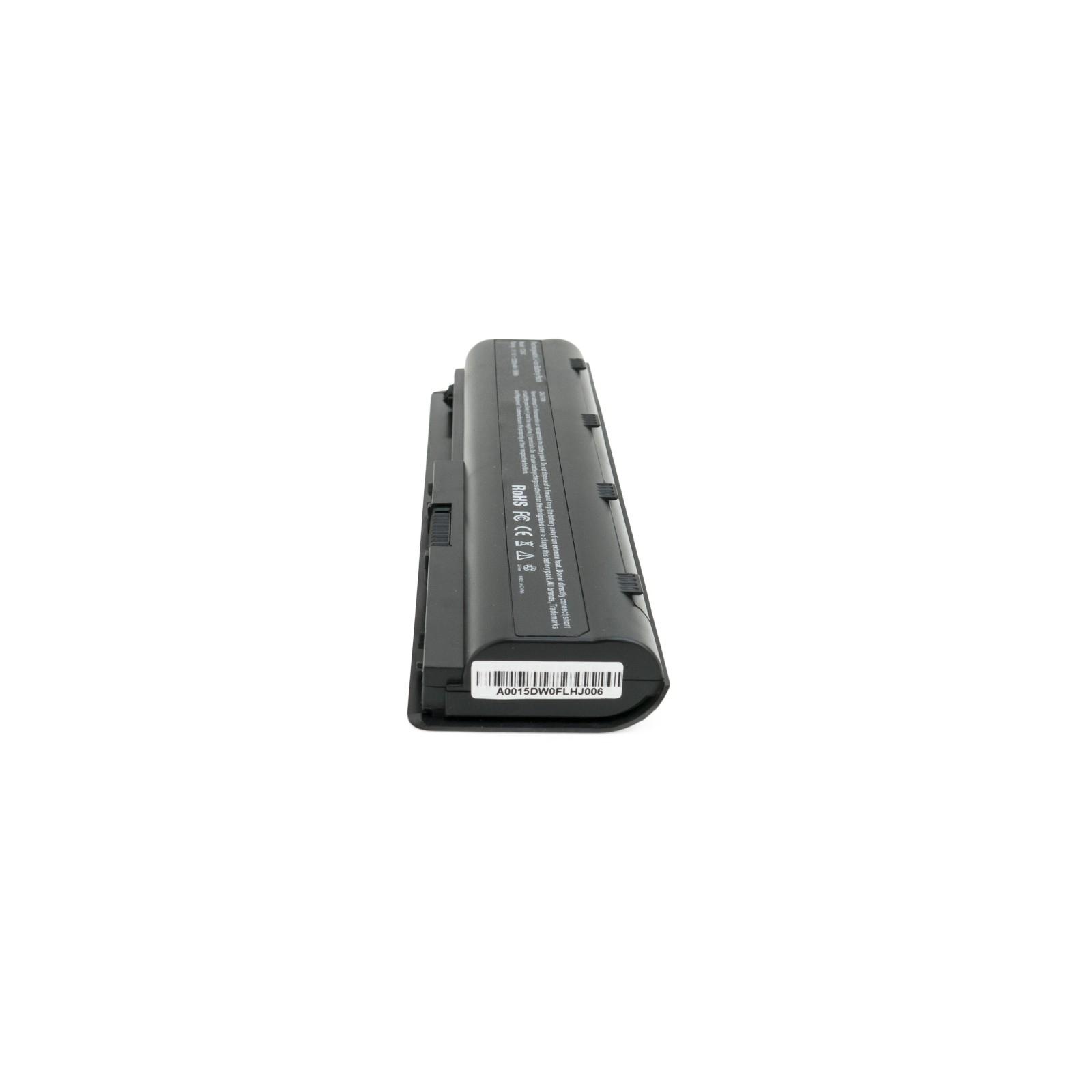 Аккумулятор для ноутбука HP 630 (HSTNN-Q62C) 5200 mAh Extradigital (BNH3942) изображение 5