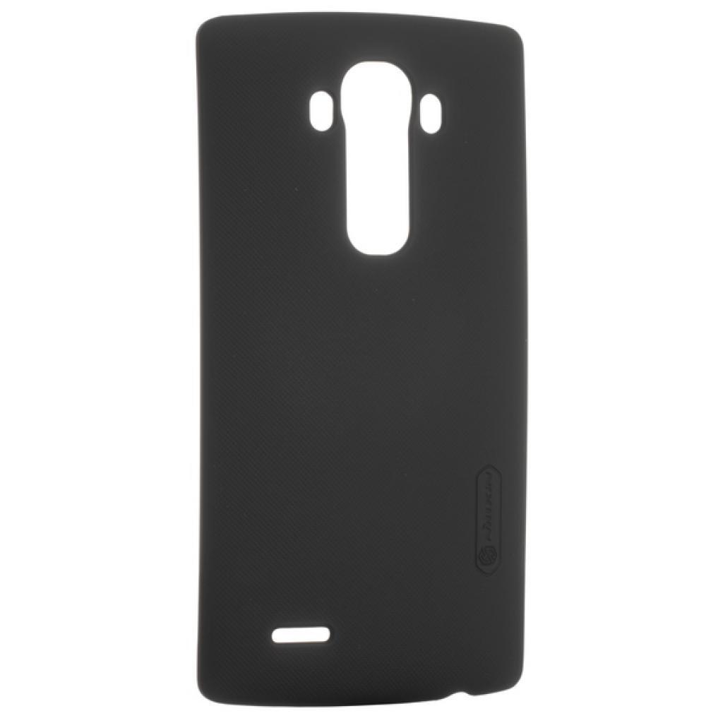 Чехол для моб. телефона NILLKIN для LG G4 Black (6218450) (6218450)