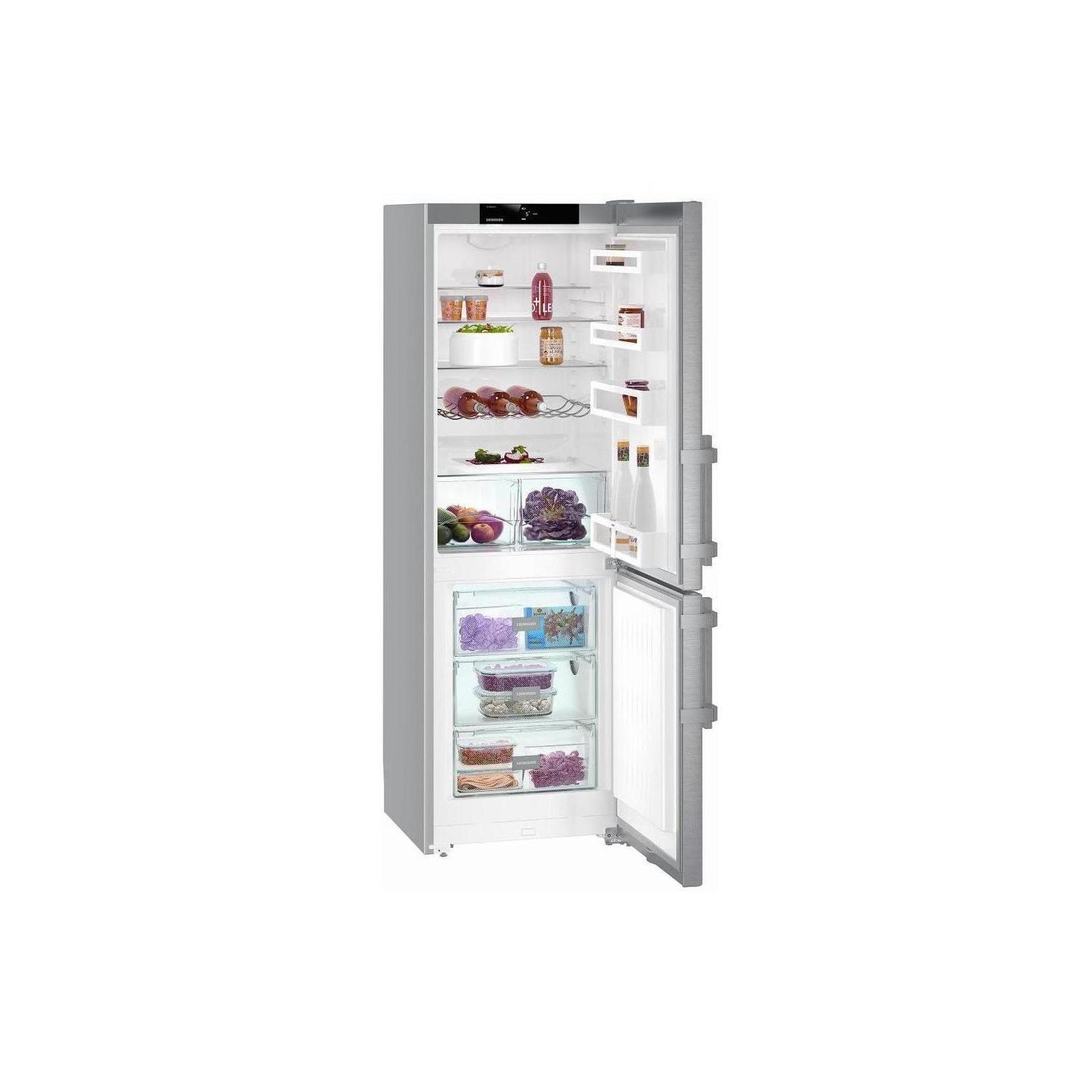 Холодильник Liebherr CUef 3515 изображение 4