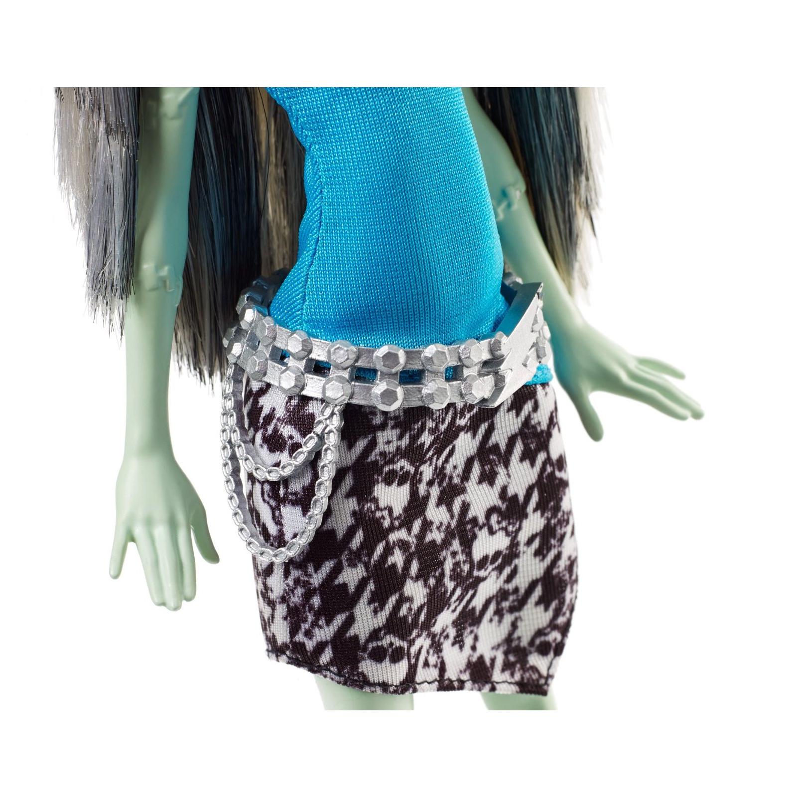 Игровой набор Monster High Модный Бутик Френки (DNM27) изображение 6