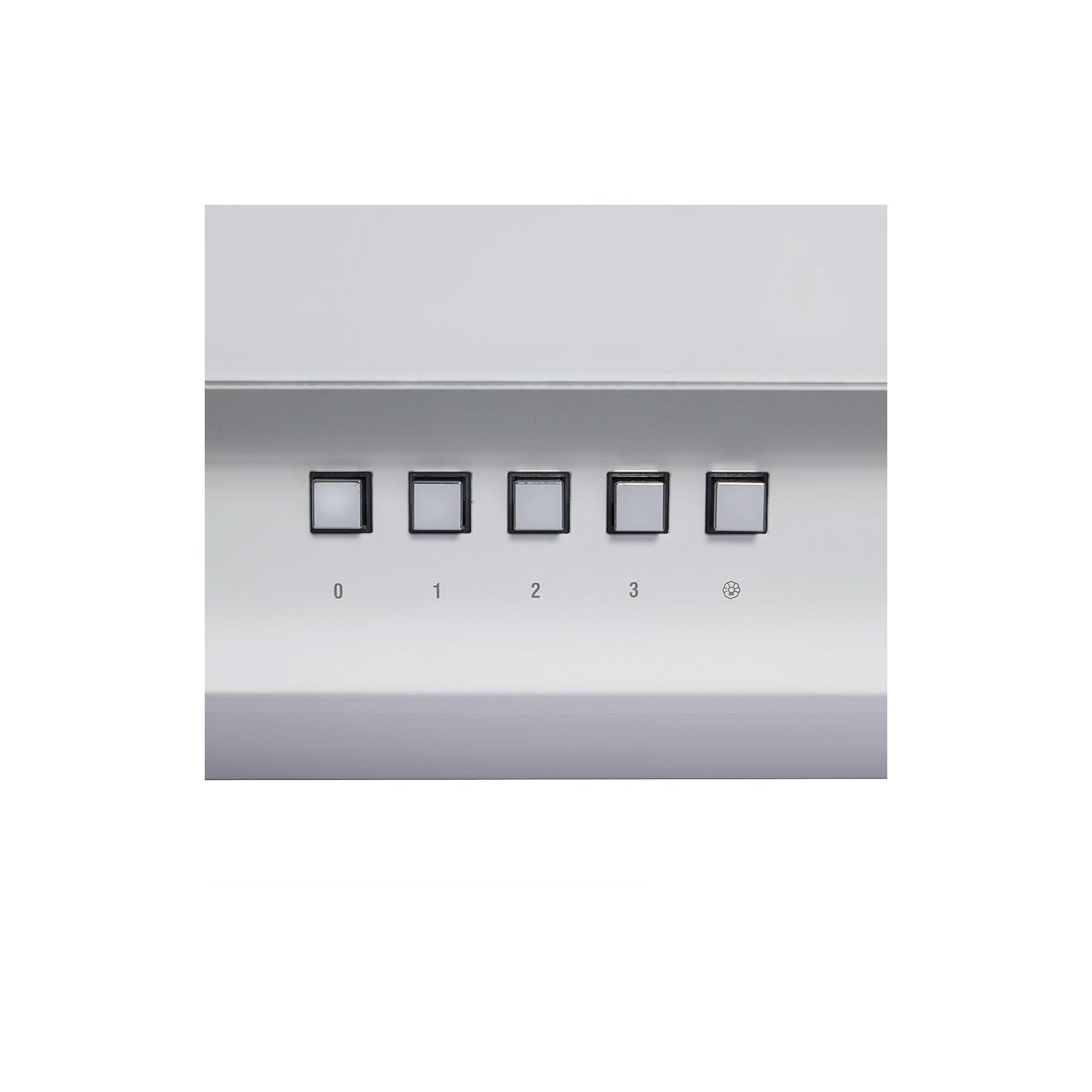 Вытяжка кухонная PERFELLI DN 613 W изображение 4