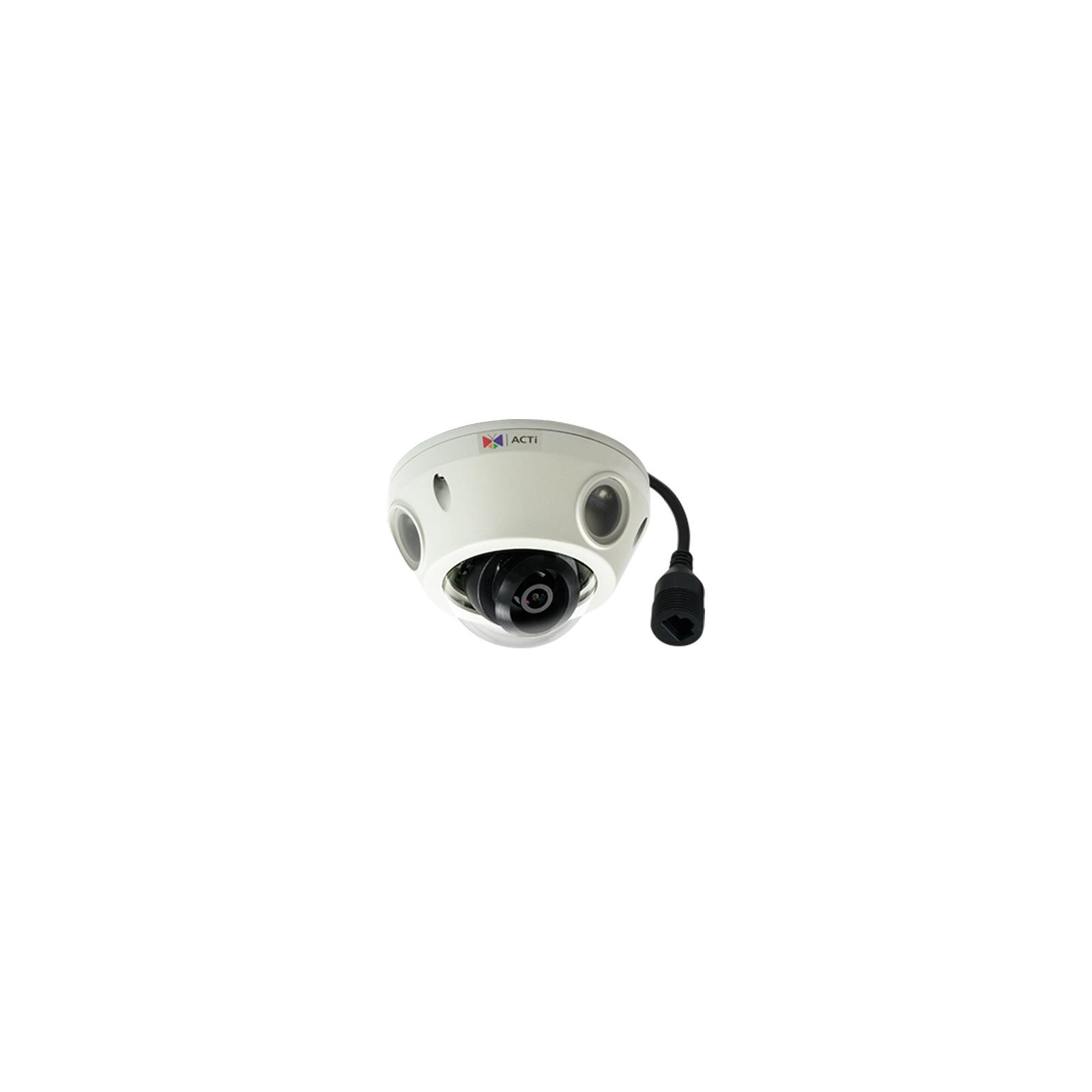 Камера видеонаблюдения ACTi E924