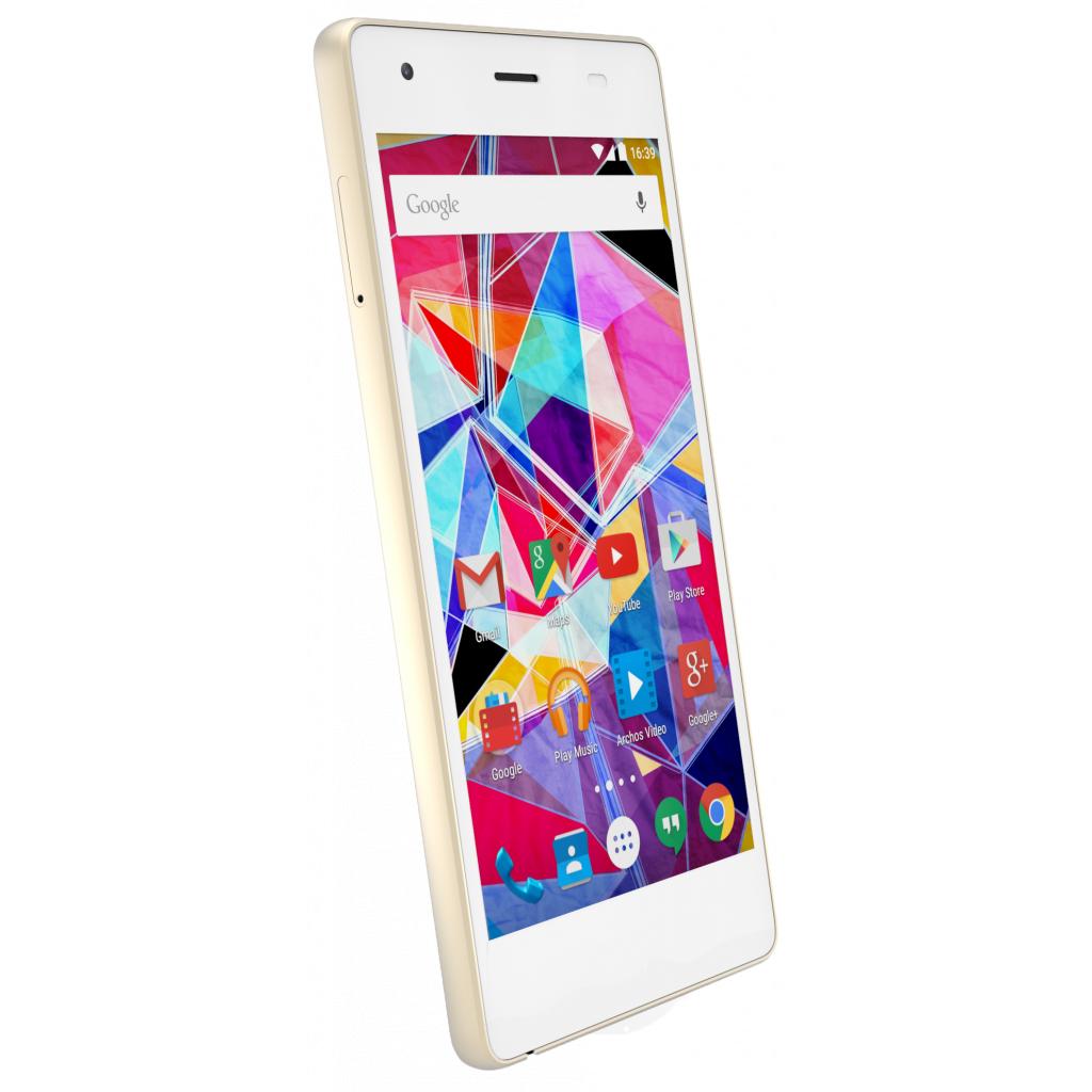 Мобильный телефон Archos Diamond S White (690590031678) изображение 4