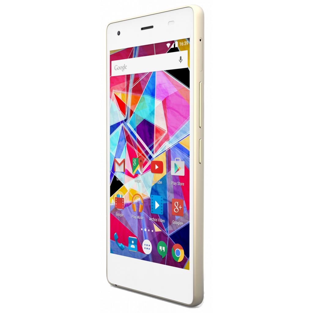 Мобильный телефон Archos Diamond S White (690590031678) изображение 5