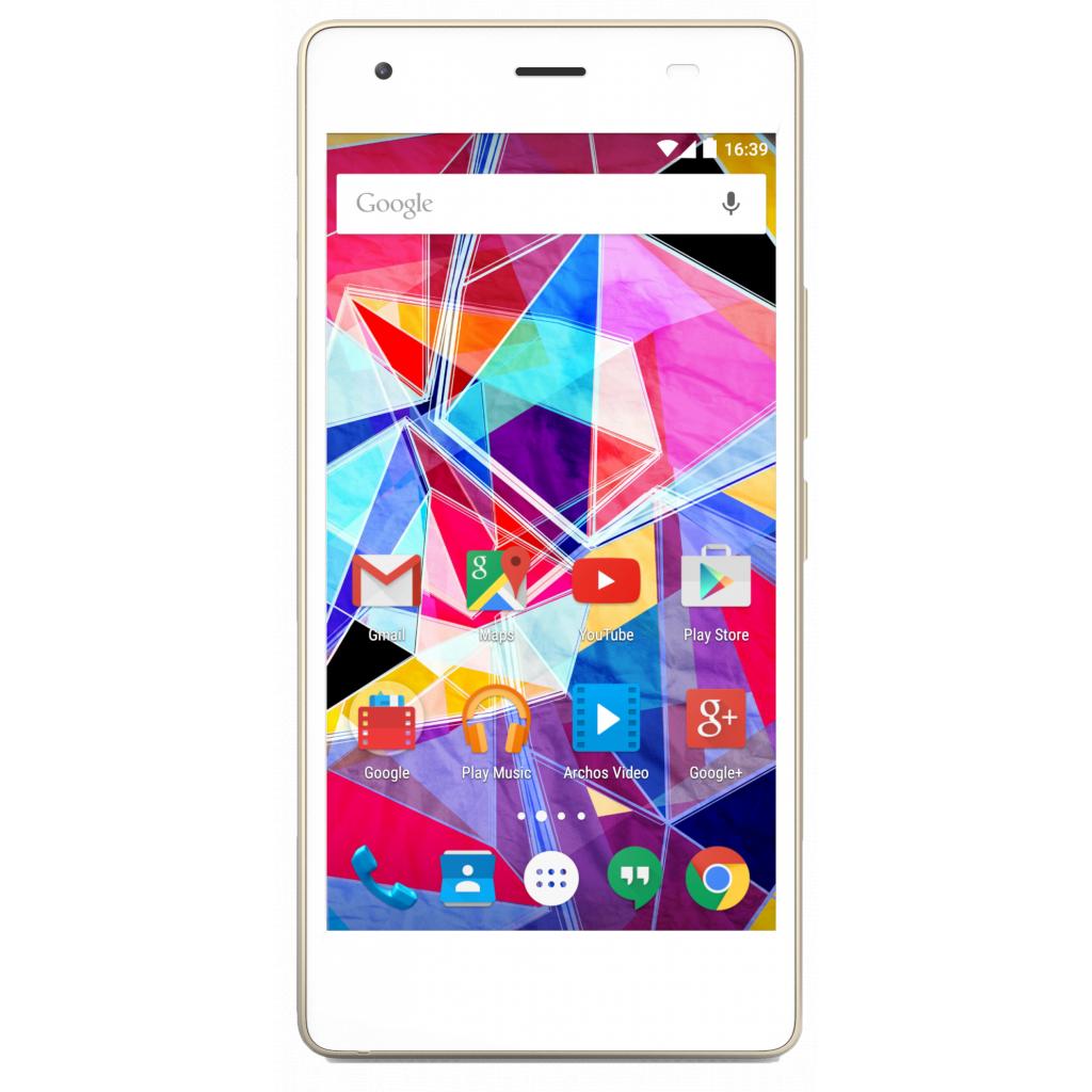 Мобильный телефон Archos Diamond S White (690590031678)