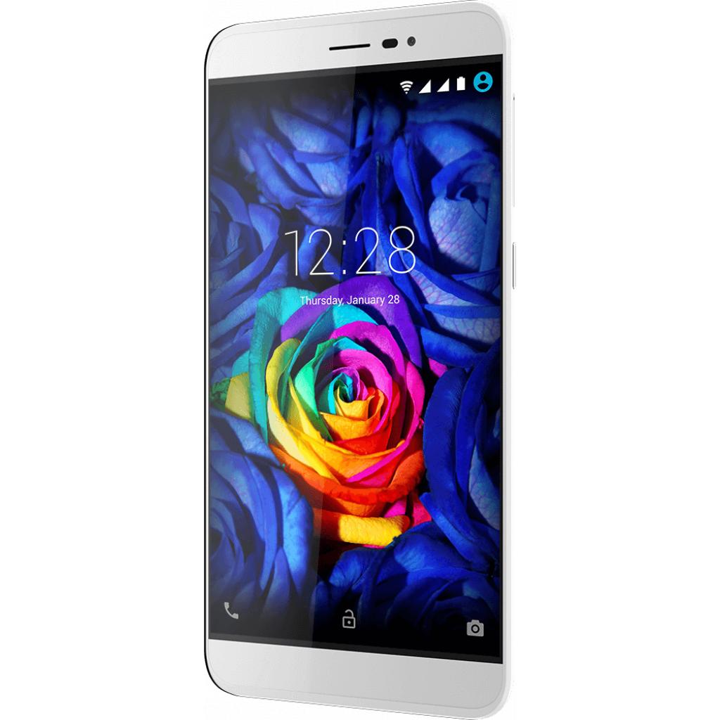 Мобильный телефон Coolpad Porto S White (6939939610520) изображение 10