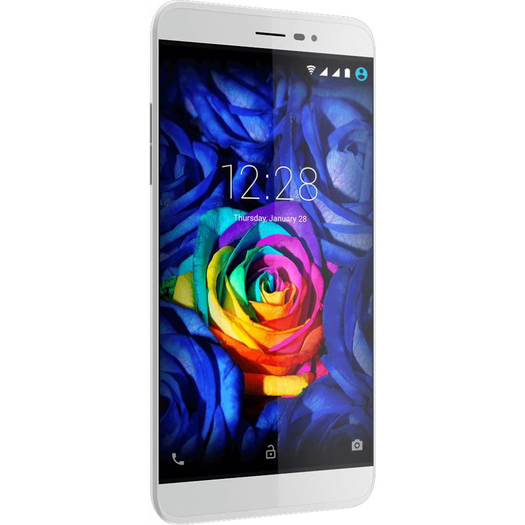 Мобильный телефон Coolpad Porto S White (6939939610520) изображение 9