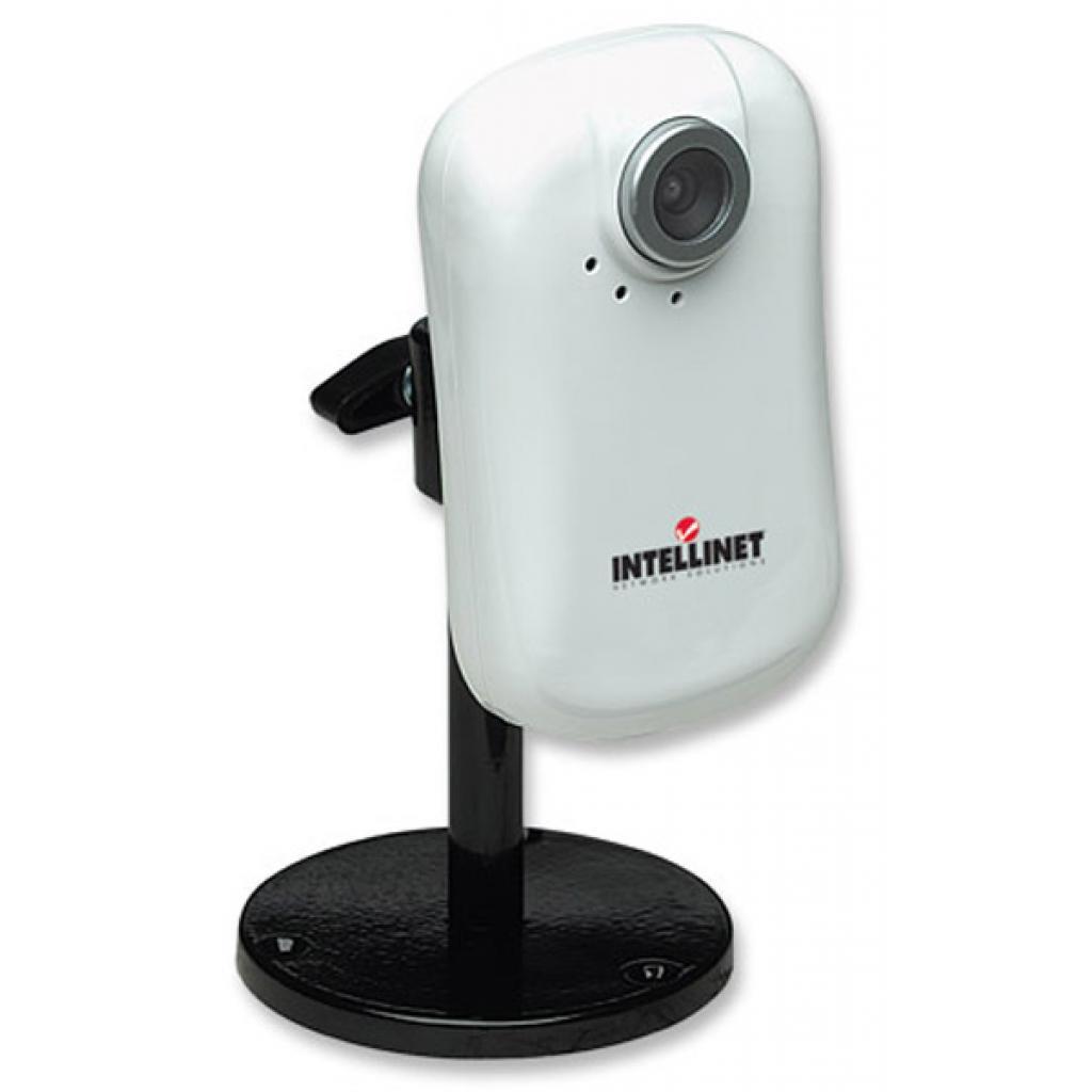 Камера видеонаблюдения Intellinet NSC15 изображение 3