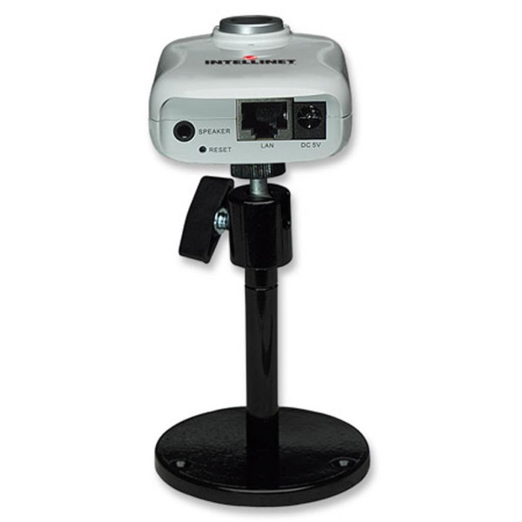 Камера видеонаблюдения Intellinet NSC15 изображение 4