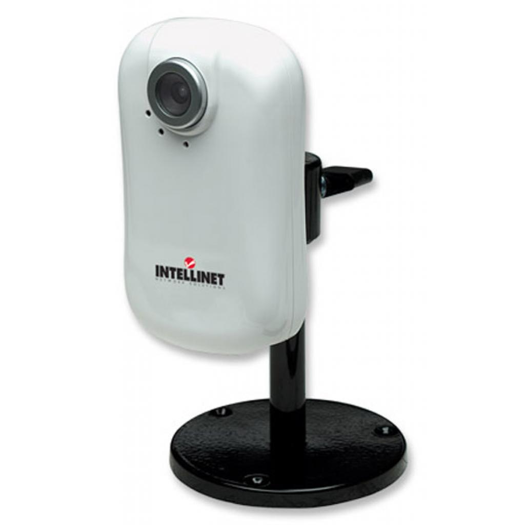 Камера видеонаблюдения Intellinet NSC15