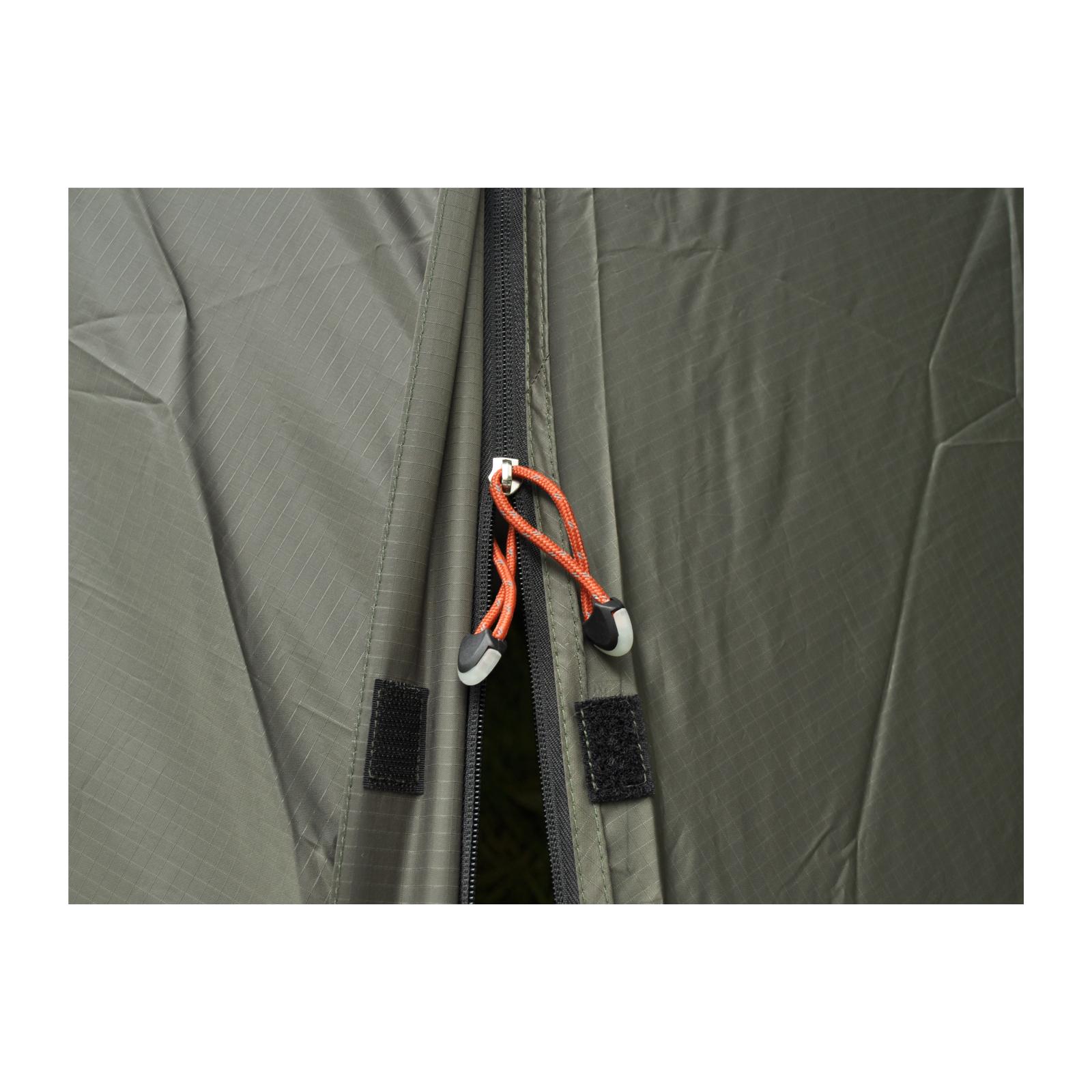 Палатка Mousson DELTA 2 AL SAND (7880) изображение 3