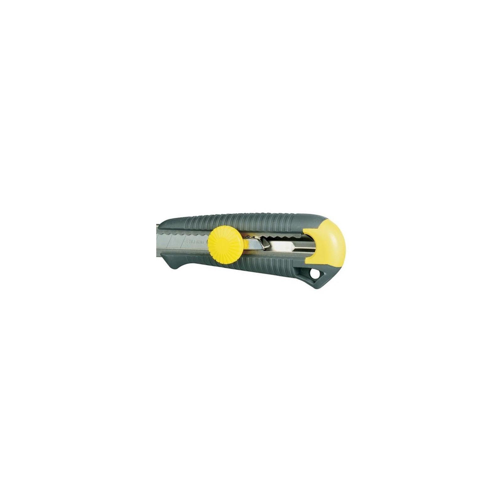 """Нож монтажный Stanley """"DynaGrip"""" MP выдв. лезвие, ширина 18мм, длина 165мм (0-10-418) изображение 2"""