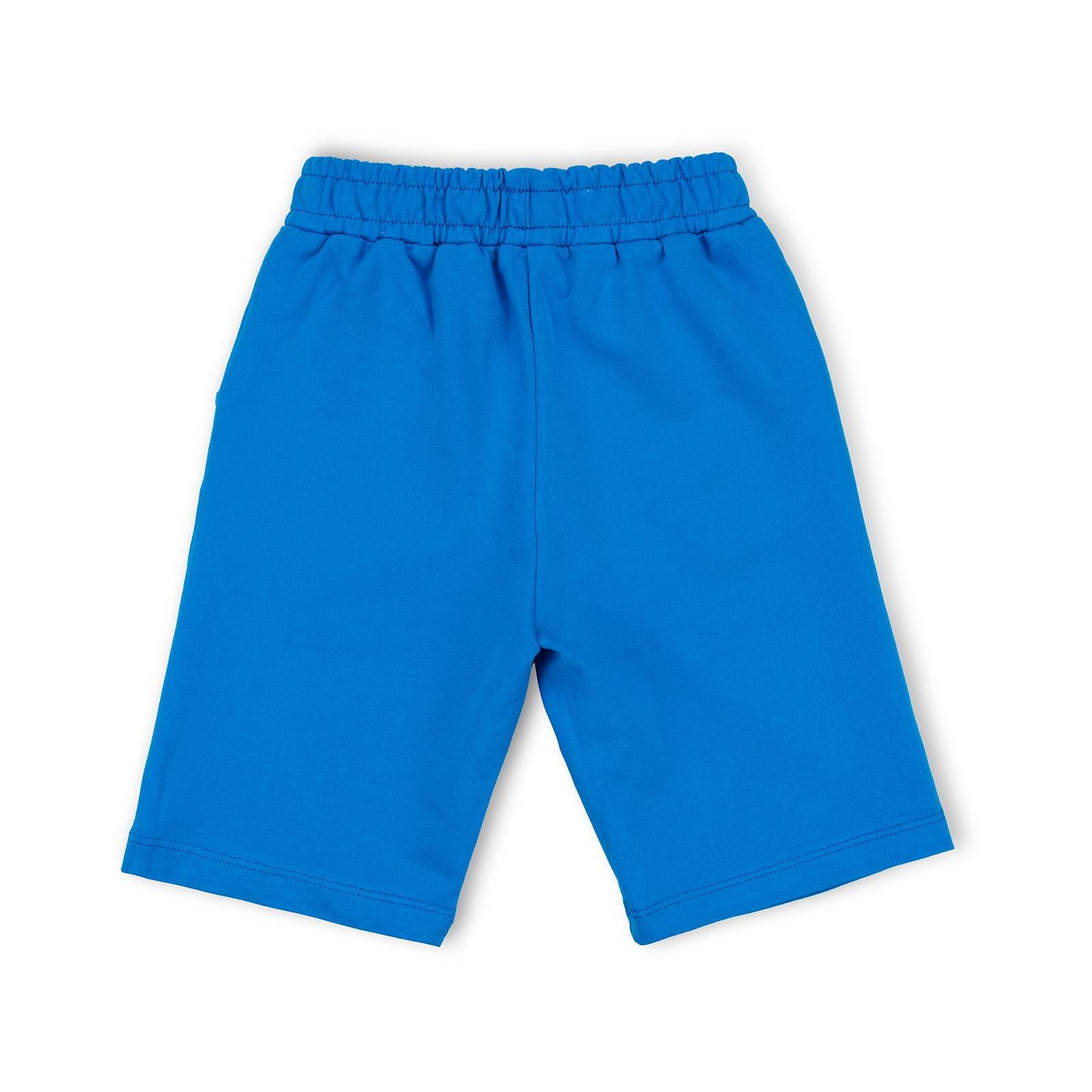 Набор детской одежды Breeze с акулой в очках (10931-110B-beige) изображение 6