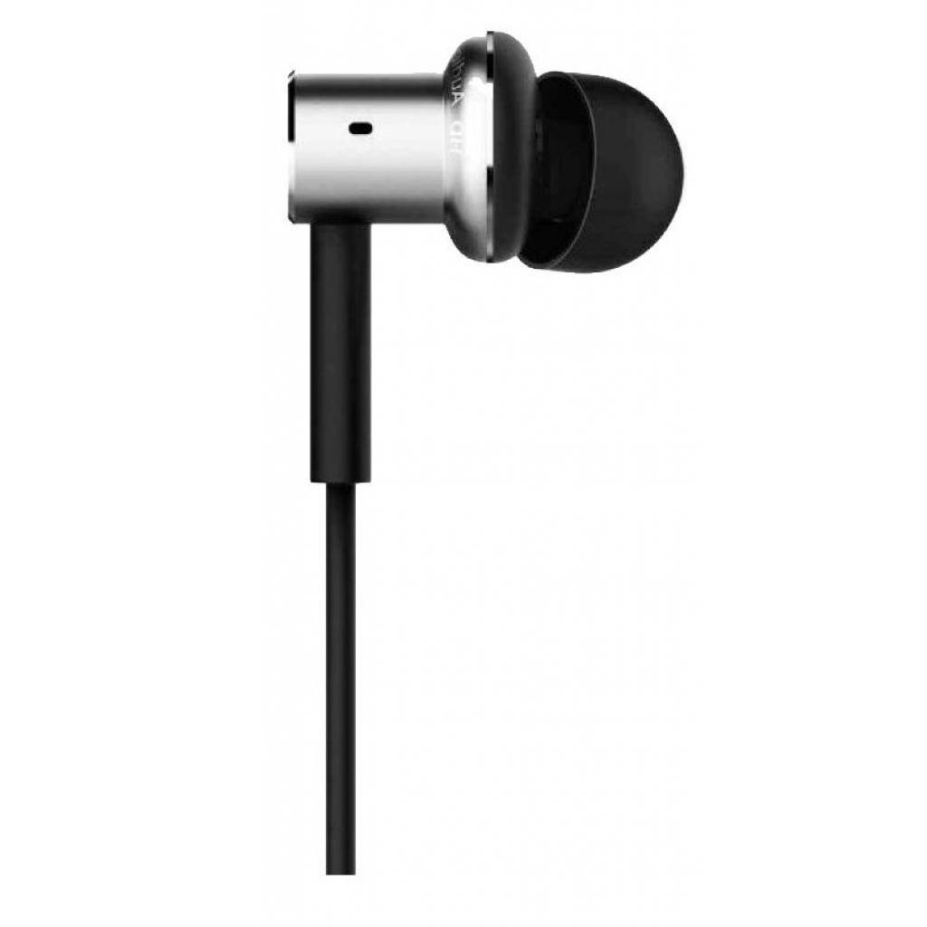Навушники Xiaomi Mi In-Ear Hybrid Pro Silver (235954   ZBW4326TY)  зображення 2 193944477ca6f