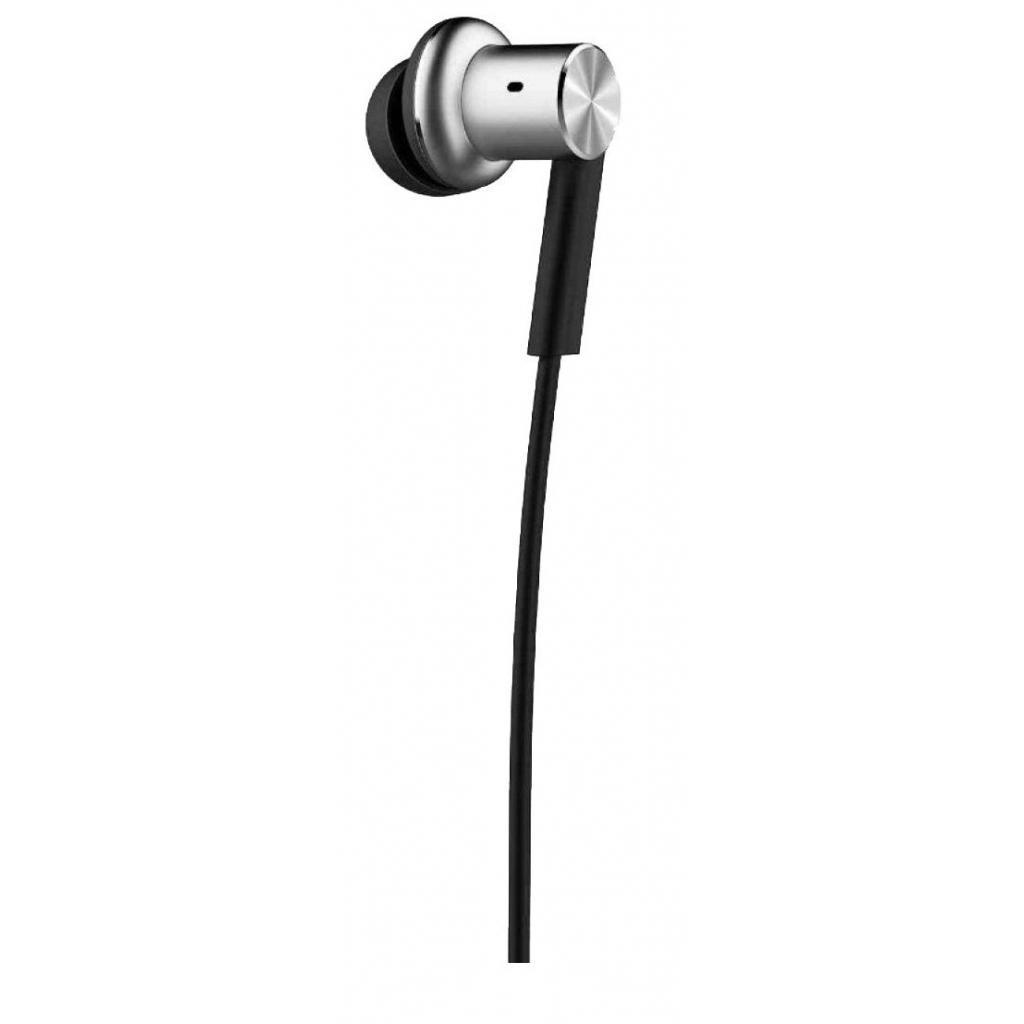 Навушники Xiaomi Mi In-Ear Hybrid Pro Silver (235954   ZBW4326TY)  зображення 3 af08b4e0836f9