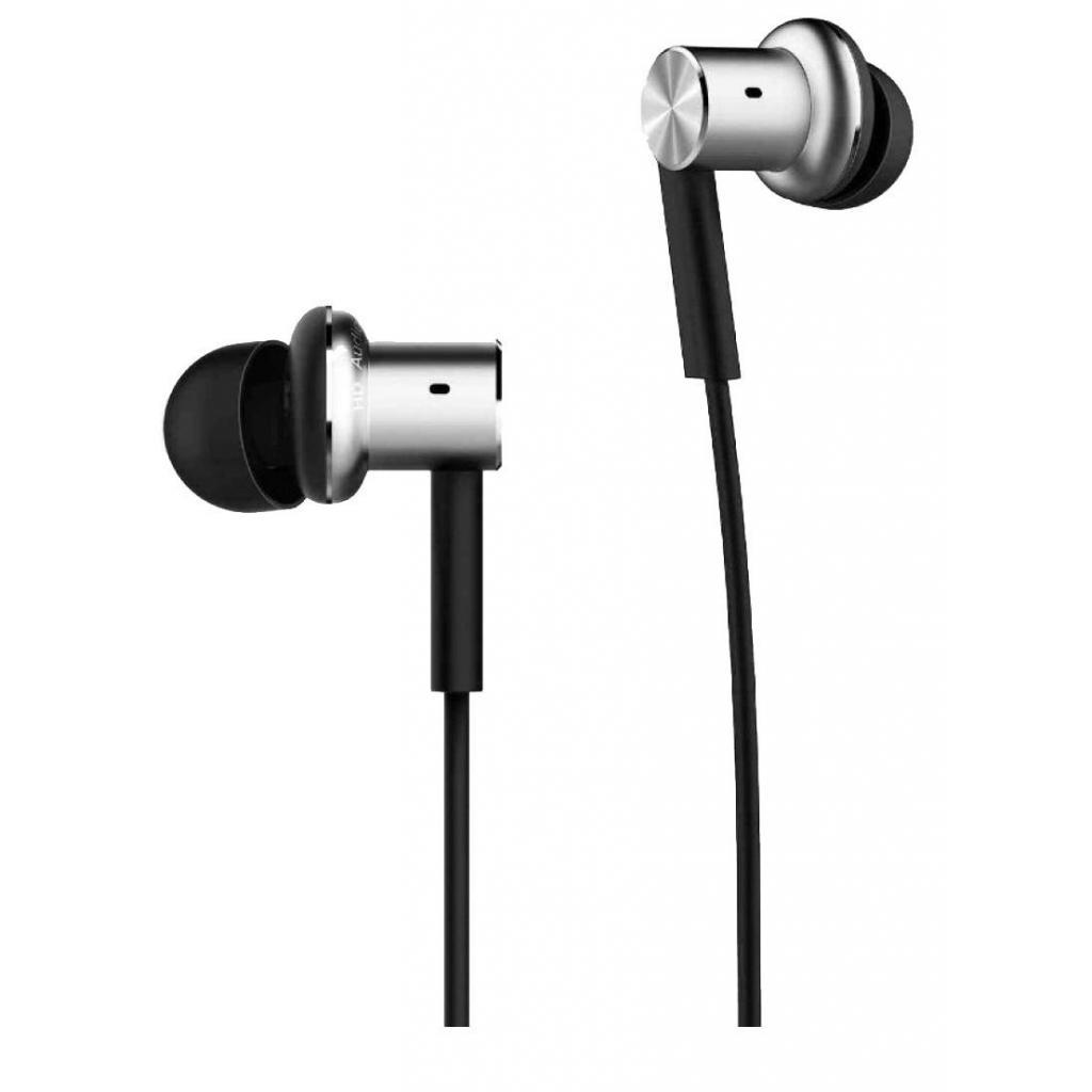 Навушники Xiaomi Mi In-Ear Hybrid Pro Silver (235954   ZBW4326TY ... 354d8264ea112