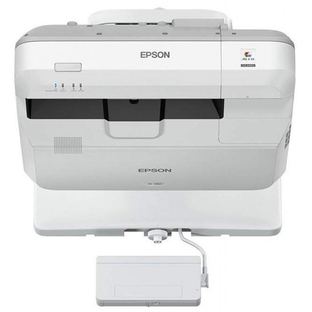 Проектор EPSON EB-710Ui (V11H877040) изображение 2